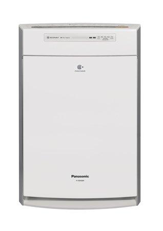 Очиститель воздуха Panasonic F-VXH50R-WОчистка + Увлажнение<br>Panasonic F-VXH50R-W климатический комплекс с уникальной технологией ионизации nanoe&amp;trade;. Данный прибор сочетает в себе сразу две основные функции &amp;ndash; это высокотехнологичная очистка воздуха и увлажнение. Прибор рассчитан на помещение площадью 40 кв.м., имеет стильный дизайн, тонкий компактный корпус белого цвета.<br>Особенности климатического комплекса Panasonic F-VXH50R-W:<br><br>Климатический комплекс, в основе работы которого лежит технология NANOE (удаление вирусов, бактерий и аллергенов, а также дезодорация);<br>Помимо увлажняющих свойств частиц NANOE комплекс имеет ротационный увлажняющий фильтр FUSION;<br>Очистка воздуха происходит в композитном фильтре (состоит из 2х частей) и нанотехнологичном дезодорирующем супер-фильтре;&amp;nbsp;<br>Все фильтры имеют длительный срок службы &amp;ndash; до 10 лет;<br>Предусмотрена функция проверки срока службы фильтров;<br>Наличие интеллектуальной функции ECONAVI, которая анализирует уровень загрязнения воздуха и оптимизирует работу воздухоочистителя;<br>Эффективное всасывание в зоне 30 см от пола благодаря функции Mega Catcher;<br>Оптимальное распределение очищенного воздуха &amp;ndash; функция 3D-циркуляция воздушного потока;<br>Режимы работы: авто, режим турбо, режим &amp;laquo;сон&amp;raquo; (8 часов);<br>Быстрая очистка в конкретной зоне с помощью режима Spot Air;<br>Индикаторы: влажности, чистоты, замены фильтра;<br>Датчик света &amp;ndash; автоматическая настройка яркости индикаторов в зависимости от уровня освещения;<br>Низкий уровень шума с помощью функции Seamless Drive;<br>Блокировка от детей;<br>Понятная панель управления;<br>Компактный корпус.<br><br>В основе работы климатического комплекса лежит новейшая технология, запатентованная компанией Panasonic &amp;ndash; технология nanoe&amp;trade;. Nanoe&amp;trade; - это мельчайшие частицы воды с электрическим зарядом и реакционной способностью. Частицы nanoe&amp;trade; имеют водную основ