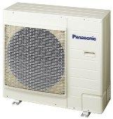 VRF система PanasonicНаружные блоки<br>U-B28DBE8  - наружный блок мультизональной  системы с очень экономичным режимом работы. Благодаря чему было достигнуто экономии в среднем до 20% электричества. Представленное устройство может определять стабильные условия для работы и плавно изменять выбранную температуру с величиной шага в 0,5  (но не более чем на 2 ). Этот прибор с однофазным электропитанием отличается необыкновенно тихой работой, которая была достигнута в результате внедрения целого ряда технологий, обеспечивающих устранение шума.<br>Данное устройство обладает:<br><br>современным дизайном<br>возможностью использования довольно длинных воздуховодов<br>разнообразными конфигурациями систем кондиционирования<br>простым техобслуживанием<br>пультом ДУ, который поставляется в одной упаковке с внутренним блоком<br>автоматическим режимом вентилятора<br>функцией автоматического перезапуска<br>функцией осушения<br>функцией, предназначенной для автоматического переключения<br>возможностью работы на охлаждение при очень низкой температуре снаружи<br>недельным таймером<br>24-часовы таймером для того что бы включать/выключать его с возможностью установки в реальном времени<br>дезодорированием Odour Wash (двойной системой для устранения запахов)<br>экономичным режимом (экономится в среднем до 20% электричества благодаря плавному изменению установленной температуры с шагом в 0,5 С )<br>горячим запуском (Hot Start)<br>возможностью проведения самодиагностики с регистрацией ее результатов<br><br>Кондиционеры из серии FS отличаются высоким КПД, низким уровнем шума и множеством специальных функций, обеспечивающих максимальный комфорт. Довольно широкий спектр моделей, отличающихся различными техническими параметрами, дает возможность выбирать решение, которое оптимально будет соответствовать вашим потребностям. Такие приборы отвечают самым высоким промышленным стандартом по КПД при самом минимальном воздействии на окружающую среду.<br><br><br>Страна: Япония<br>Производитель: Малай