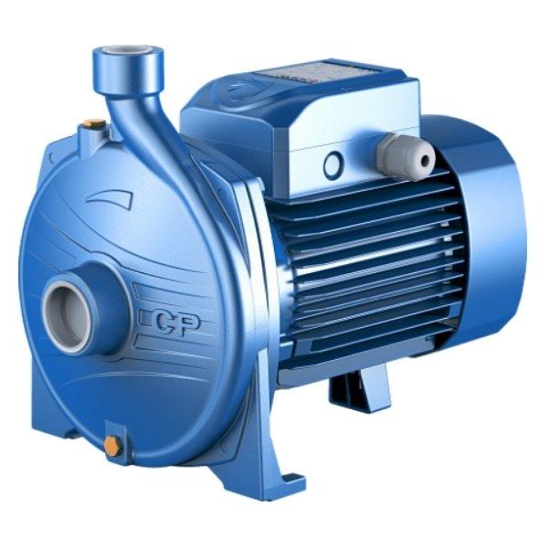 Поверхностный насос Pedrollo&gt;500 л/мин<br>Модель Pedrollo (Педролло) CP 230 C представляет собой современный высокотехнологичный центробежный насос, отличающийся усовершенствованной технологичной комплектацией, которая обеспечивает наилучшую эффективность рассматриваемой модели и ее стабильность при работе в разных условиях. Насос эксплуатируется в помещении, температура воздуха в котором не превышает +40 градусов. <br>Особенности и преимущества:<br><br>Рекомендуются для перекачивания чистой, без абразивных частиц, воды и жидкостей, химически неагрессивных по отношению к конструкционным материалам насоса.<br>Установка насоса должна производиться в закрытых помещениях или в местах, защищенных от непогоды.<br>Манометрическая высота всасывания до 7 м.<br>Температура жидкости от -10  C до +90  C.<br>Температура окружающей среды от -10  C до +40  C.<br>Максимальное давление в корпусе насоса 10 бар.<br>Продолжительный режим работы электродвигателя S1.<br><br>Центробежные насосы Pedrollo серии CP A/B/C отличаются современной конструкцией и высоким качеством исполнения каждой детали. Модели эффективно применяются в быту, сельском хозяйстве или промышленности и позволяют организовывать работу климатических систем водяного типа, а также подходят для использования в системах орошения. В серии представлены насосы с однофазными и трехфазными двигателями.<br><br>Страна: Италия<br>Производитель: Италия<br>Производ. л/мин: 850<br>Мощность, Вт: 3000<br>Напряжение сети, В: 220 В / 380 В<br>Max напор, м: 30<br>Рабочая глубина, м: 7<br>Max темп. жидкости, С: 90<br>диаметр подсоединения, дюйм: 2<br>Класс защиты: IPX4<br>Качество воды: Чистая<br>Материал корпуса: Чугун<br>Реле сух. хода: Нет<br>Установка насоса: Горизонтальная<br>Габариты ВхШхГ, см: 31,5x25,5x44,1<br>Вес, кг: 32<br>Гарантия: 2 года<br>Ширина мм: 255<br>Высота мм: 315<br>Глубина мм: 441