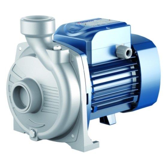 Поверхностный насос Pedrollo200 л/мин<br>Передовой насос центробежного типа Pedrollo (Педролло) NGA 1B - PRO оборудован высокоэффективным электродвигателем и исполнен в высоконадежном стальном корпусе. Такое устройство отличается особой долговечностью, стабильно работает в разных условиях и легко управляется. Исполнение с открытым рабочим колесом позволяет применять насос с жидкостью, содержащей различные примеси. <br>Особенности и преимущества:<br><br>Рекомендуются для перекачивания воды и жидкостей, химически неагрессивных по отношению к конструкционным материалам насоса.<br>Установка насоса должна производиться в закрытых помещениях или в местах, защищенных от непогоды.<br>Манометрическая высота всасывания до 7 м.<br>Температура жидкости от -10  C до +90  C.<br>Температура окружающей среды до +40  C.<br>Максимальное давление в корпусе насоса 6 бар.<br>Прохождение твердых частиц во взвешенном состоянии до 10 мм.<br>Продолжительный режим работы электродвигателя S1.<br><br>Центробежные насосы Pedrollo серии NGA-PRO с открытым рабочим колесом предназначены для применения на промышленных предприятиях и отличаются способностью стабильно работать с жидкостями, содержащими различные примеси. Корпуса всех моделей представленной серии изготавливаются из высококачественной нержавеющей стали, что обеспечивает долговечность насосов. <br><br>Страна: Италия<br>Производитель: Италия<br>Производ. л/мин: 300<br>Мощность, Вт: 550<br>Напряжение сети, В: 220 В / 380 В<br>Max напор, м: 18<br>Рабочая глубина, м: 7<br>Max темп. жидкости, С: 90<br>диаметр подсоединения, дюйм: 1 1/2<br>Класс защиты: IPX4<br>Качество воды: Чистая<br>Материал корпуса: Нержавеющая сталь<br>Реле сух. хода: Нет<br>Установка насоса: Горизонтальная<br>Габариты ВхШхГ, см: 22,7x19x29,7<br>Вес, кг: 13<br>Гарантия: 2 года<br>Ширина мм: 190<br>Высота мм: 227<br>Глубина мм: 297