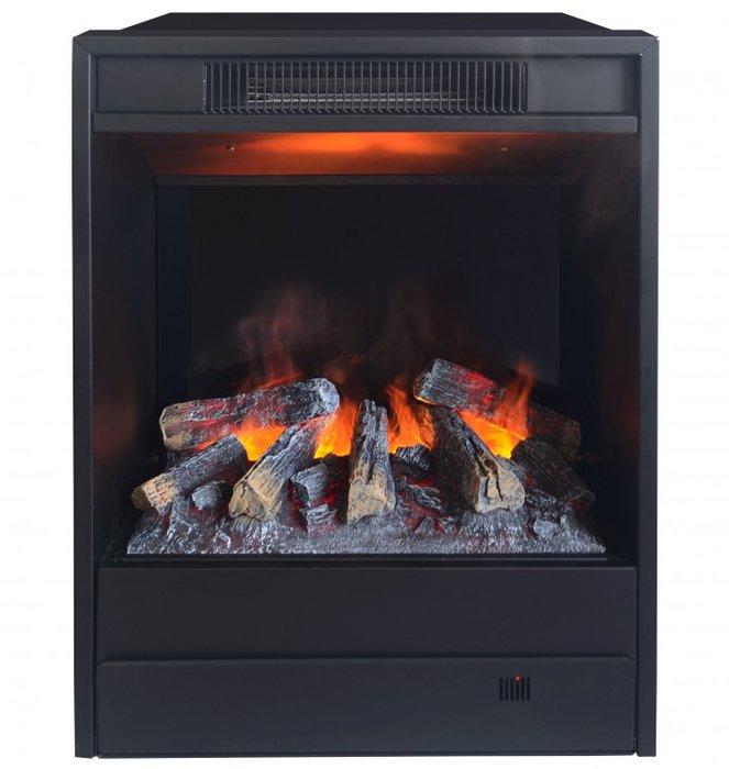 Очаг электрокамина Real-Flame 3D EUGENEОчаги классические<br>Новинка конца 2015 года   встраиваемый электроочаг Real Flame (Реал Флейм) 3D EUGENE весьма натурально имитирует живой огонь и даже демонстрирует затухание и разгорание пламени. Дровяной муляж сделан очень искусно и создает впечатление натуральных поленьев. Вся передняя панель сделана из стекла. Помимо декорации пламени имеется режим обогрева с двумя уровнями мощности. <br>Особенности рассматриваемой модели электротопки Real Flame:<br><br>3D очаг нового поколения<br>Закрытая конструкция с прямым стеклом, за которым расположены муляжи поленьев<br>Два режима обогрева воздуха в помещении<br>Множество вариантов регулировки яркости и высоты огня<br>Декоративный режим работы<br>Функция увлажнителя воздуха<br>Качественные визуальные эффекты<br>Встроенный парогенератор<br>Экономное потребление электроэнергии<br>Пульт управления в комплекте<br>Простота в эксплуатации и уходе<br><br>Компания Real Flame вот уже более двадцати лет занимается производством и поставкой каминного оборудования на российский рынок. За это время продукция завоевала огромную популярность и широкий спрос, благодаря неизменно высокому качеству и высокой эффективности в работе. Серия каминных очагов от данного производителя   это большой выбор моделей, широкий функционал и традиционно безупречный облик. Электротопки невероятно реалистично имитируют горение пламени, у нас вы найдете устройства, которые предназначены для работы в декоративном режиме и с возможностью обогрева помещений.  <br><br>Страна: Канада<br>Мощность, кВт: 1,5<br>Пламя Optiflame: None<br>Эффект топлива: Дрова, угли<br>Фильтр очистки воздуха: Нет<br>Обогреватель: Есть<br>Цвет рамки: Черный<br>Потрескивание: Нет<br>Пульт: Есть<br>Дисплей: Нет<br>Тип камина: Электрический<br>ГабаритыВШГ,мм: 597x4128x219<br>Гарантия: 1 год<br>Вес, кг: 14