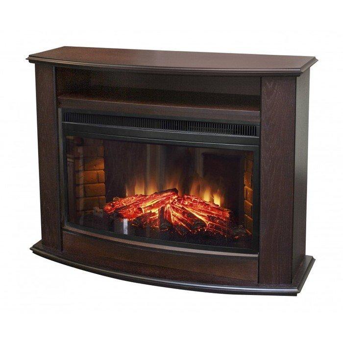 Камин Real-Flame GOVARD + FIRESPACE 33WКаминокомплекты<br>На сегодняшний день использование камина GOVARD + FIRESPACE 33W  в квартире не является чем-то сверхъестественным и сложным. В комплект входит широкий очаг, который имеет качественный муляж сгоревших дров и реалистичный эффект пламени. Благодаря передовым технологиям любой пользователь может насладиться полной мерой режимом  живого пламени <br>Особенности и технические преимущества электрокамина:<br><br>Привлекательный внешний вид<br>Отсутствует потребность в дымоходе<br>Нет дополнительных материальных затрат в процессе монтажа<br>Прочное стекло, которое не нагревается<br>Высокий уровень пожаробезопасности<br>Высококачественные исходные материалы<br>Портал не облазит и не портится от воздействия солнечных лучей<br>Реалистичный огонь<br>Рядом стоящие предметы интерьера не нагреваются<br><br>Компания Dimplex является первооткрывателем реалистичного пламени. Именно представленный производитель электрокаминов познакомил пользователей с эффектом  живого пламени , который практически не реально отличить от настоящего. Для Вас предлагается самый широкий ассортимент электрических каминов, красивые порталы, идеальное сочетание натуральных элементов с очагами, экономный расход электроэнергии, надежное стекло, высокий уровень пожаробезопасности, компактные габаритные размеры, полностью отсутствует необходимость в планировке дымохода, не нужны дополнительные документы и соглашения. В представленной модели камина множество плюсов и преимуществ перед настоящими каминными устройствами, ведь теперь нет неприятного запаха и сажи. <br><br>Страна: Канада<br>Материалы портала: МДФ/нат. шпон<br>Мощность, кВт: 1,8<br>Обогреватель: Есть<br>Фильтр очистки воздуха: Есть<br>Пламя Optiflame: Есть<br>Эффект топлива: Дрова<br>Цвет: Античный дуб<br>Потрескивание: Есть<br>Пульт: Есть<br>Дисплей: Нет<br>Тип камина: Электрический<br>ГабаритыВШГ,мм: 860х1150х420<br>Вес, кг: 70<br>Гарантия: 1 год