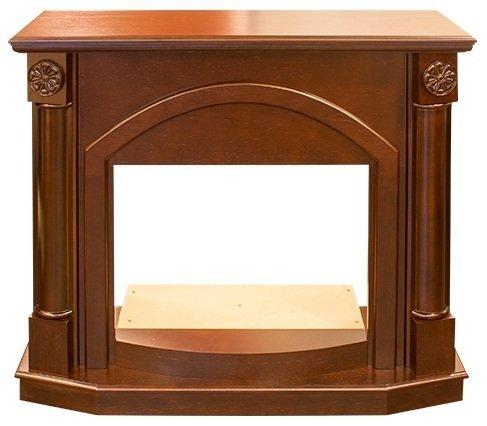 Камин Real-Flame Lagos 25Порталы из дерева<br>Real-Flame (Реал Флейм)&amp;nbsp;Lagos 25&amp;nbsp;&amp;ndash; это деревянный порт, который украсит любой интерьер. Данная модель предназначена для пристенной фронтальной установки. Выполнено изделие из качественной плиты МДФ &amp;ndash; экологически нейтральной. Портал шпонирован натуральным деревом, выдержан в прекрасно гамме античного дуба.<br>Особенности и преимущества порталов Real-Flame для электрических каминов:<br><br>Оригинальный дизайн.<br>Высококачественные материалы.<br>Не боится влаги, устойчив к высоким температурам.<br>Поверхность не истирается и не царапается.<br>Легкость монтажа и обслуживания.<br>Вариант установки: пристенный, не требует ниши.<br>Первоклассное аккуратное исполнение.<br>Длительный срок эксплуатации.<br>Высокая износоустойчивость, а также устойчивость перед механическими повреждениями, истиранием, воздействием температур.<br>Комплектация с электрическими очагами этого же производителя.<br>Простая и быстрая установка, которая не требует профессиональных навыков и инструментов.<br>Легкий вес, возможность переустановки в другое место.<br><br>Порталы для электрических каминов Real-Flame помогут вам сделать из простого очага настоящий камин, который подарит вашему жилищу неповторимую атмосферу. Компания Real-Flame, разрабатывая семейство декоративных панелей для оформления каминов , постаралась не придерживаться одного стилевого решения, а представить в своих произведениях искусства самые разнообразные жанры, что у них прекрасно получилась. Однако весь модельный ряд объединяет несколько качеств. Во-первых, это превосходная работа профессиональных дизайнеров: в каждом изгибе, каждом декоративном элементе чувствуется рука мастера своего дела. Во-вторых, это первоклассные материалы, которые использовались для изготовления порталов, что обусловило их великолепный облик и сохранения своих эстетических свойств долгие годы. Порталы Реал Флейм в нашем интернет-магазине представлены в полном ассортимен