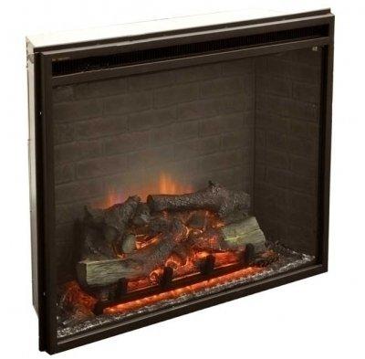 Камин Real-Flame Leeds 33 SDWОчаги широкие<br>Электротопка Dimplex Leeds 33 SDW является недорогим очагом с качественной имитацией пламени. Это большая диагональ при сравнительно низкой стоимости. Очаг закрыт сплошным стеклом.<br>Характеристики Leeds 33 SDW:<br><br>Эффект пламени на светодиодах и искусный муляж дров обеспечивают реалистичную имитацию горящей топки с ярким разноцветным пламенем.<br>С помощью регулятора яркости пламени можно задавать нужную яркость пламени.<br>Нагреватель с поддувом расположен в верхней части очага и служит для обеспечения обогрева в холодную погоду.<br>Переключатель дает возможность включать на полную или половинную мощность.<br><br>Технические характеристики очага:<br><br>Декоративный режим: LED.<br>Дистанционное управление.<br>Регулировка пламени: 5 уровней.<br>Регулировка подсветки: 3 уровня.<br>Внутреннее встраивание в портал.<br>Режимы обогрева: 0-1кВт-2кВт.<br><br><br><br>Страна: Канада<br>Мощность, кВт: 2,0<br>Пламя Optiflame: Есть<br>Эффект топлива: Дрова<br>Фильтр очистки воздуха: Есть<br>Обогреватель: Есть<br>Цвет рамки: Черный<br>Потрескивание: Нет<br>Пульт: Есть<br>Дисплей: Нет<br>Тип камина: Электрический<br>ГабаритыВШГ,мм: 685x840x223<br>Гарантия: 1 год<br>Вес, кг: 24