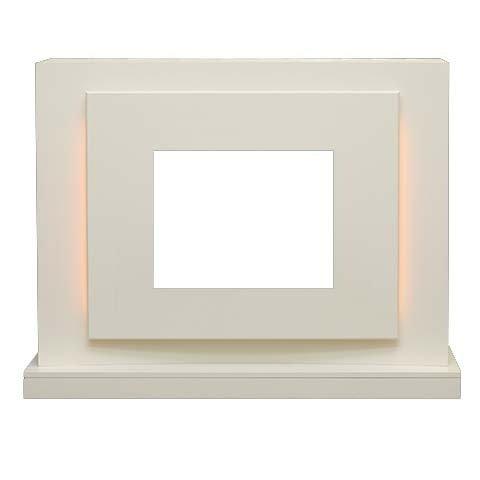 Камин Real-Flame Lucca 25 WTПорталы из дерева<br>Портал для электрокаминов Real Flame (Реал Флейм) Lucca 25 WT&amp;nbsp;&amp;mdash; это тонкая дизайнерская работа, качественные материалы, надежное исполнение, простота обслуживания и эксплуатации и гарантия износоустойчивости. Представленное изделие используется как обрамление для встраиваемых электрических очагов, может служить в качестве центрального декоративного элемента для пространственного оформления интерьера. &amp;nbsp;<br>Особенности рассматриваемой портала для электрокамина от компании Real Flame:<br><br>Материал изготовления портала: шпонированный МДФ<br>Фронтальный вариант исполнения;<br>Роскошный дизайн;<br>Изящное дополнение любого интерьера помещения;<br>Облицовка из натурального шпона;<br>Удобные габаритные размеры;<br>Тип: пристенный, в собранном виде;<br>Безопасность эксплуатации;<br>Долгий срок безукоризненной службы;<br>Совместим с очагом Eugen и стандартными моделями от Real Flame.<br><br>Порталы для электрокаминов Real Flame отличаются интересными визуальными качествами и выполнены из надежных и износоустойчивых материалов, проверенных временем. Изделия т данного производителя предназначены для совместной работы с электрическими очагами, и отличаются своим дизайнерским решением и в зависимости от исполнения способны удовлетворить нужды любой категории потребителей.&amp;nbsp;<br><br>Страна: Канада<br>Материал портала: МДФ/нат. шпон<br>Цвет: Выбеленный дуб<br>Тип портала: Фронтальный<br>ГабаритыВШГ,мм: 900x1070x340<br>Вес, кг: 39<br>Гарантия: 1 год