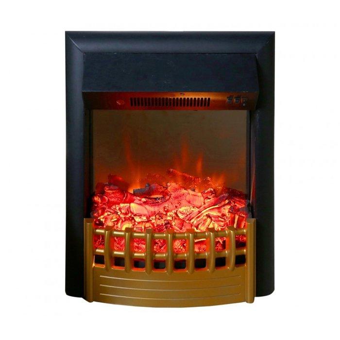 Камин Real-Flame RiminiОчаги классические<br>Real-Flame (Реал Флейм) Rimini &amp;ndash;классический электроочаг с эффектом живого огня, предназначенный для встраивания в узкие каминные порталы от одноименного бренда. Режим обогрева, качественные муляжи прогоревших поленьев и современная технология имитации горения &amp;ndash; лучшие, но не единственные достоинства модели. Камин будет максимально гармонично смотреться с порталом из дерева.<br><br>Страна: Канада<br>Мощность, кВт: 1,5<br>Пламя Optiflame: None<br>Эффект топлива: Прогоревшие дрова<br>Фильтр очистки воздуха: Нет<br>Обогреватель: Есть<br>Цвет рамки: Черный<br>Потрескивание: Нет<br>Пульт: Нет<br>Дисплей: Нет<br>Тип камина: Электрический<br>ГабаритыВШГ,мм: 606х501х255<br>Гарантия: 1 год<br>Вес, кг: 14