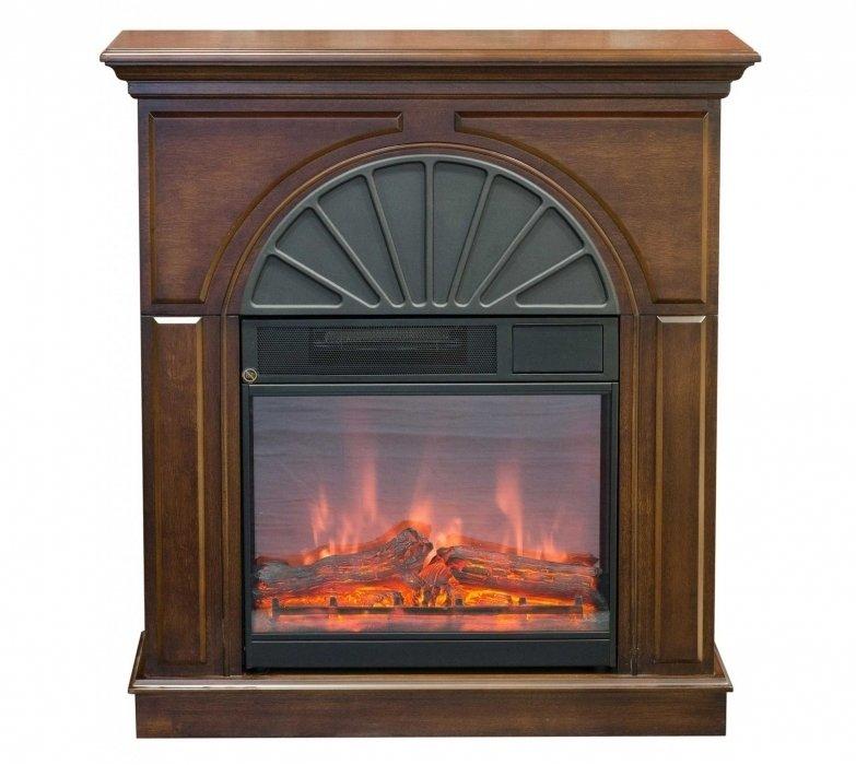 Напольный электрокамин с порталом Real-FlameКаминокомплекты<br>Real-Flame SANDY   это готовый напольный каминокомплект с электрическим очагом с эффектом живого огня и с порталом. В этом комплекте все просто и в то же время функционально. Простые линии высокого портала смотрятся естественно и гармонично. Портал имеет декоративную арку, выполненную в цвет очага, благодаря которой сам напольный очаг смотрится более внушительно, солидно. Изделие можно использовать в качестве тумбы под телевизор.<br><br>Страна: Канада<br>Материалы портала: МДФ/нат. шпон<br>Мощность, кВт: 1,6<br>Обогреватель: Есть<br>Фильтр очистки воздуха: Есть<br>Пламя Optiflame: None<br>Эффект топлива: Дрова<br>Цвет: Орех<br>Потрескивание: Нет<br>Пульт: Нет<br>Дисплей: Нет<br>Тип камина: Электрический<br>ГабаритыВШГ,мм: 855x780x240<br>Вес, кг: 27<br>Гарантия: 1 год