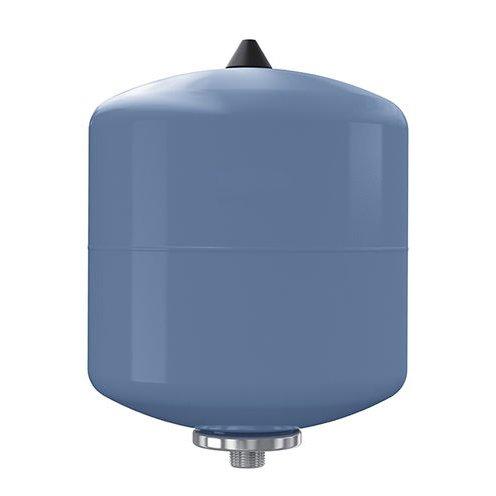 Расширительный бак Reflex DE 2525 литров<br>Работающий при максимальном рабочем давлении 10 бар, мембранный бак Reflex (Рефлекс) DE 25   это надежное решение от достойной производственной компании, которая уважает современных потребителей и создает действительно качественное оборудование. Рассматриваемая емкость имеет вертикальное исполнение и цилиндрическую форму, и надежно защищена от образования коррозии и как следствие последующего разрушения.<br>Основные преимущества рассматриваемой модели расширительного бака Reflex:<br><br>Гидроаккумуляторы для систем горячего и холодного водоснабжения, водяного отопления, установок поддержания давления.<br>Восполняют убыль объема воды в системах водоснабжения.<br>Возможность использования бака для накопления воды с температурой до 70 С включительно.<br>Без проточной, запорной и сливной арматуры.<br>Полимерное покрытие.<br>Поверхности, контактирующие с водой защищены от коррозии.<br>Предварительное давление 4 бар.<br>Максимальное давление 10 бар.<br><br>Расширительные баки для систем отопления и водоснабжения от торговой марки Reflex   это надежные модели, которые были выполнены из качественных, износоустойчивых материалов, защищенных от коррозии. Представленное оборудование предназначено для решения очень важных вопросов, связанных с системами отопления и водоснабжения   они позволяют снизить нагрузку на трубы в момент расширения теплоносителя.  <br><br>Страна: Германия<br>Производитель: Германия<br>Объем, л: 25<br>Рабочая темп. С: 70<br>Давление, бар: 4.0<br>Max рабочее давление, бар: 10<br>Покрытие бака: Полимер<br>Присоединительный диаметр, мм: 3/4<br>Габариты ВхШхГ, мм: 500x280x280<br>Вес, кг: 4<br>Гарантия: 2 года<br>Ширина мм: 280<br>Высота мм: 500<br>Глубина мм: 280