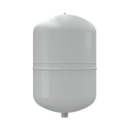 Расширительный бак Reflex NG 1212 литров<br>Расширительный мембранный бак цилиндрической формы Reflex (Рефлекс) NG 12 был разработан надежной производственной компанией из высококачественных материалов, проверенных временем, устойчивых к высоким температурам и защищенным от различных агрессивных условий и образования коррозии. Рассматриваемое оборудование предназначено для функционирования в системах отопления и хладоснабжения.<br>Основные преимущества рассматриваемой модели расширительного бака Reflex:<br><br>Отопление + холодоснабжение<br>Незаменяемая мембрана<br>Равномерное и симметричное распределение нагрузки по мембране гарантирует ее износостойкость<br>Рабочая среда: вода или водный раствор гликоля с концентрацией до 50 %<br>Полимерное покрытие<br>Резьбовое подсоединение<br>Современный дизайн<br>Герметичность и подвижность мембраны<br>Работа с системами с солнечным коллектором<br>Возможна установка в многокотельной системе<br><br>Расширительные баки для систем отопления и водоснабжения от торговой марки Reflex   это надежные модели, которые были выполнены из качественных, износоустойчивых материалов, защищенных от коррозии. Представленное оборудование предназначено для решения очень важных вопросов, связанных с системами отопления и водоснабжения   они позволяют снизить нагрузку на трубы в момент расширения теплоносителя.  <br><br>Страна: Германия<br>Производитель: Германия<br>Объем, л: 12<br>Рабочая темп. С: 120<br>Давление, бар: 1.5<br>Max рабочее давление, бар: 6<br>Покрытие бака: Полимер<br>Присоединительный диаметр, мм: 3/4<br>Габариты ВхШхГ, мм: 285x206x206<br>Вес, кг: 3<br>Гарантия: 2 года<br>Ширина мм: 206<br>Высота мм: 285<br>Глубина мм: 206