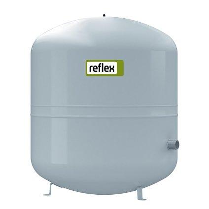 Расширительный бак Reflex N 300/6300 литров<br>Главная обязанность мембранного бака с надежной конструкцией Reflex (Рефлекс) N 300/6 состоит в компенсации объемов теплоносителя, которая необходима в любой закрытой системе отопления с учетом изменения его температурного показателя. Рассматриваемая емкость имеет современное дизайнерское решение и цилиндрическую форму, которая разделена на несколько частей   воздушную и водяную камеру.<br>Основные преимущества рассматриваемой модели расширительного бака Reflex:<br><br>Отопление + холодоснабжение<br>Незаменяемая мембрана<br>Равномерное и симметричное распределение нагрузки по мембране гарантирует ее износостойкость<br>Рабочая среда: вода или водный раствор гликоля с концентрацией до 50 %<br>Полимерное покрытие<br>Резьбовое подсоединение<br>Современный дизайн<br>Герметичность и подвижность мембраны<br>Работа с системами с солнечным коллектором<br>Возможна установка в многокотельной системе<br><br>Расширительные баки для систем отопления и водоснабжения от торговой марки Reflex   это надежные модели, которые были выполнены из качественных, износоустойчивых материалов, защищенных от коррозии. Представленное оборудование предназначено для решения очень важных вопросов, связанных с системами отопления и водоснабжения   они позволяют снизить нагрузку на трубы в момент расширения теплоносителя.  <br><br>Страна: Германия<br>Производитель: Германия<br>Объем, л: 300<br>Max рабочая температура, С: 120<br>Давление, бар: 1.5<br>Max рабочее давление, бар: 6<br>Покрытие бака: Полимер<br>Присоединительный диаметр, мм: 1<br>Габариты ВхШхГ, мм: 1060x634x634<br>Вес, кг: 52<br>Гарантия: 2 года<br>Ширина мм: 634<br>Высота мм: 1060<br>Глубина мм: 634