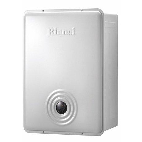 Котел Rinnai RB 107EMF12 кВт<br>Газовый котел для отопления дома Rinnai (Риннай) RB 107EMF &amp;mdash; это одна из самых востребованных на рынке модель, так как представленное оборудование отличается лаконичным и современным дизайнерским решением, компактными размерными характеристиками, а также надежным исполнением из проверенных временем материалов. В качестве топлива котел использует как природный, так и сжиженный газ.<br>Основные достоинства бытовых настенных котлов от торговой марки Rinnai:<br><br>Настенные газовые котлы с закрытой камерой сгорания серии RB EMF для отопления и горячего водоснабжения<br>Пластинчатый теплообменник<br>Жидкокристаллический дисплей с диагностикой ошибок<br>Автоматическая регулировка мощности в режиме отопления и ГВС<br>Перенастройки на сжиженный газ<br>Циркуляционный насос с магнитной муфтой<br>Защита от замерзания, от перепадов напряжения<br>Выбор режимов зима / лето, отсутствие<br>Электронный розжиг<br>Автоматический воздухоотводчик, автоматический настраиваемый перепускной вентиль, предохранительный вентиль, трехходовой вентиль с электроприводом<br><br><br>Газовые отопительные двухконтурные агрегаты от японской компании Rinnai &amp;ndash; это высокое качество, комфорт в эксплуатации и удобная система управления. Все модели характеризуются стабильной и эффективной работой. Котлы выполнены в настенном навесном варианте, компактные размеры корпуса и стильный дизайн позволят разместить устройства в любом интерьере. В комплекте с приборами поставляется циркуляционный насос. &amp;nbsp;<br><br>Страна: Япония<br>Производство: Япония<br>Тип котла: Энергозависимые<br>Режим работы: Отопление/ГВС<br>Камера сгорания: Закрытая<br>Горелка: Модулируемая<br>Max мощность, кВт: 12.0<br>Min мощность, кВт: 10.3<br>Max давление отопит контура , Атм: 3.0<br>Min давление отопит контура , Атм: None<br>Расширительный бак: Да<br>Циркуляционный насос: Да<br>Встроенный накопительный бойлер: Нет<br>Возможность подключения бойлера ГВС: None<br>Тип теплообменни