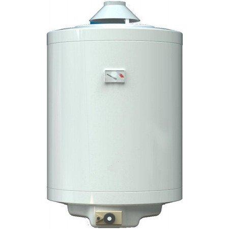 Газовый накопительный водонагреватель на 80 литров Roda GazKessel GK 80 K80 литров<br>Газовый накопительный водонагреватель на 80 литров Roda (Рода) GazKessel GK 80 K   это компактный технологичный бойлер с закрытой камерой сгорания, рассчитанный на быстрое приготовление небольших объемов горячей воды для различны бытовых или промышленных нужд. Имеется современная система управления, также в модели установлена защита от коррозионного воздействия. Агрегат сравнительно просто обслуживается, а также не вредит самочувствию пользователя. Настенное размещение агрегата, в отличие от напольного, сэкономит полезное пространство. <br><br>Страна: Германия<br>Производитель: Венгрия<br>Перевод на сжиженный газ: Нет<br>Магниевый анод: Да<br>Объем, л: 80<br>Темп. нагрева, С: 80<br>Давление: 7<br>Мощность, кВт: 5,3<br>Тип камеры: Закрытая<br>Защита: от перегрева<br>Установка: Настенная<br>Покрытие бака: Стеклокерамика<br>Розжиг: Пьезорозжиг<br>Размеры ШхВхГ, см: 51.5x87.7x51.5<br>Вес, кг: 38<br>Гарантия: 2 года<br>Ширина мм: 515<br>Высота мм: 877<br>Глубина мм: 515