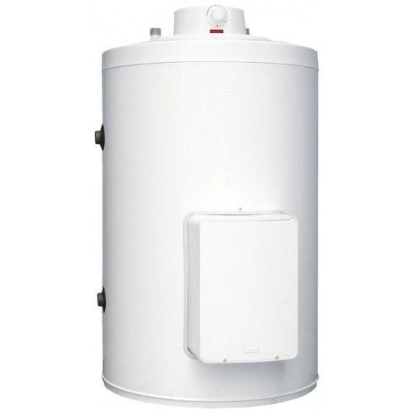 Бойлер косвенного нагрева Roda Kessel ILW 150 B150 литров<br>Высокопроизводительный напольный бойлер модели Roda (Рода) Kessel ILW 150 B подключается к системе отопления в доме и эффективно нагревает воду в объеме до 150 литров. Благодаря современной изоляции рассматриваемый агрегат очень долго сохраняет оптимальную температуру подогретой воды; также из-за минимального присутствия тепловых потерь нагрев осуществляется с увеличенной скоростью.<br>Особенности и преимущества бойлеров косвенного нагрева Roda представленной серии:<br><br>Нагрев от отопительного котла;<br>Возможность подключения ТЭНа;<br>Может обслуживать несколько точек потребления одновременно;<br>Вода пригодна для пищевых и санитарных нужд;<br>Рабочий бак покрыт стеклокерамической эмалью;<br>Экологически чистая теплоизоляция;<br>Погружной нагревательный элемент изготовлен из меди;<br>Большой магниевый анод;<br>Терморегулятор со сменными контактами;<br>Термостат с двойной защитой;<br>Предохранительный клапан для сброса избыточного давления;<br>Световой индикатор нагрева воды;<br>Внешний кожух изготовлен из листовой стали;<br>Корпус прибора покрыт порошковой эмалью белого цвета;<br>Настенное вертикальное исполнение;<br>Гарантия на готовое изделие 2 года;<br>Гарантия на внутренний бак 7 лет.<br><br>Бойлеры косвенного нагрева Roda серии Kessel ILW оснащены теплообменниками мощностью от 18,5 кВт до 32 кВт (для самой вместительной модели), а также имеют контур рециркуляции. Внутренние баки всех агрегатов покрыты равномерным слоем стеклокерамичес кой эмали, которая отлично предотвращает возникновение ржавчины. Серия представлена моделями с настенным (W) и напольным (B) исполнением. Все агрегаты оснащены патрубком для подключения ТЭНа (опция).<br><br>Страна: Германия<br>Объем, л: 150<br>Мощность ТЭНа, кВт: Нет<br>Установка: Напольная<br>Покрытие бака: Стеклокерамика<br>Емкость теплообменника: None<br>Подключение горячей воды, дюйм: 3/4<br>Max темп. нагрева, С: 65<br>Габариты ВхШхГ,мм: 1215x515x515<br>Вес, кг: 
