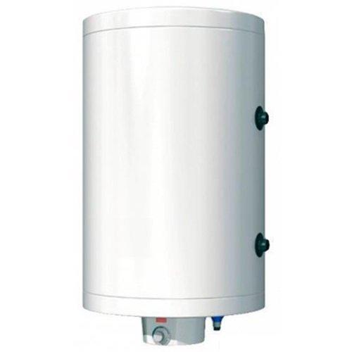 Бойлер косвенного нагрева Roda Kessel ILW 75 W80 литров<br>Roda (Рода) Kessel ILW 75 W   это современная технологичная и доступная модель бойлера косвенного нагрева, изготовленная из прочных и качественных материалов и оснащенная улучшенной долговечной комплектацией. Рассматриваемое водонагревательное устройство отличается безопасностью в работе, низким шумовым уровнем, а также очень простым и комфортным управлением.<br>Особенности и преимущества бойлеров косвенного нагрева Roda представленной серии:<br><br>Нагрев от отопительного котла;<br>Возможность подключения ТЭНа;<br>Может обслуживать несколько точек потребления одновременно;<br>Вода пригодна для пищевых и санитарных нужд;<br>Рабочий бак покрыт стеклокерамической эмалью;<br>Экологически чистая теплоизоляция;<br>Погружной нагревательный элемент изготовлен из меди;<br>Большой магниевый анод;<br>Терморегулятор со сменными контактами;<br>Термостат с двойной защитой;<br>Предохранительный клапан для сброса избыточного давления;<br>Световой индикатор нагрева воды;<br>Внешний кожух изготовлен из листовой стали;<br>Корпус прибора покрыт порошковой эмалью белого цвета;<br>Настенное вертикальное исполнение;<br>Гарантия на готовое изделие 2 года;<br>Гарантия на внутренний бак 7 лет.<br><br>Бойлеры косвенного нагрева Roda серии Kessel ILW оснащены теплообменниками мощностью от 18,5 кВт до 32 кВт (для самой вместительной модели), а также имеют контур рециркуляции. Внутренние баки всех агрегатов покрыты равномерным слоем стеклокерамичес кой эмали, которая отлично предотвращает возникновение ржавчины. Серия представлена моделями с настенным (W) и напольным (B) исполнением. Все агрегаты оснащены патрубком для подключения ТЭНа (опция).<br><br>Страна: Германия<br>Объем, л: 75<br>Мощность ТЭНа, кВт: Нет<br>Установка: Настенная<br>Покрытие бака: Стеклокерамика<br>Емкость теплообменника: None<br>Подключение горячей воды, дюйм: 3/4<br>Max темп. нагрева, С: 65<br>Габариты ВхШхГ,мм: 750x515x515<br>Вес, кг: 41<br>Гарантия: 2 года<br>Ши