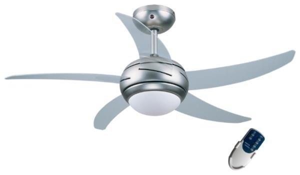 Вентилятор Rolling Stars Polar Star CF1207ROLС подсветкой<br>На корпусе вентилятора Rolling Stars Polar Star CF1207ROL имеется переключатель для выбора направления воздушного потока. Эта функция делает его актуальным в холодно время года, когда нужно, чтобы воздух в помещении не расслаивался по температуре. Светильник и лопасти на люстре-вентиляторе могут работать независимо друг от друга. Включить работу светильника или вентилятора, выбрать скорость вращения лопастей и направление потока воздуха Вы можете с пульта дистанционного управления, который, кстати, можно направлять в любую сторону   приемник поймает сигнал даже при противоположном направлении пульта.<br>Особенности и преимущества потолочных вентиляторов от компании Rolling Stars:<br><br>ИК-пульт,<br>5 лопастей,<br>3 скорости,<br>цвет лопастей - серый,<br>цвет корпуса - хром матовый.<br><br>Бренд Rolling Stars разработал линейку потолочных вентиляторов с лампами. Которые смогут служить не только для охлаждения, но также и для освещения. Отличаются агрегаты удобством использования, не занимают много места и эффективно вентилируют. Для максимального комфорта эксплуатации на вентиляторах есть специальные цепочки, потянув за которые пользователь сможет легко включить или выключить агрегат. Их дизайн заслуживает отдельного внимания: современный, немного эклектичный, простой, но элегантный. Такие вентиляторы смогут стать настоящим украшением интерьера. Стоит также отметить, что оборудование полностью отвечает всем требованиям к безопасности. Для изготовления использовались исключительно высококачественные комплектующие, а сборка   аккуратна. Именно поэтому Потолочные вентиляторы Rolling Stars смогут безукоризненно прослужить долгие годы.<br><br>Страна: Россия<br>Производитель: Россия<br>Мощность, Вт: 55,0<br>Тип ламп: Энергосберегающие, светодиодные, накаливания<br>Марка лампы: E14<br>Колво ламп: 1<br>Мощность ламп, Вт: 60,0<br>Общая мощность, Вт: None<br>Материал арматуры: Пластик, металл<br>диаметр лопастей, дю
