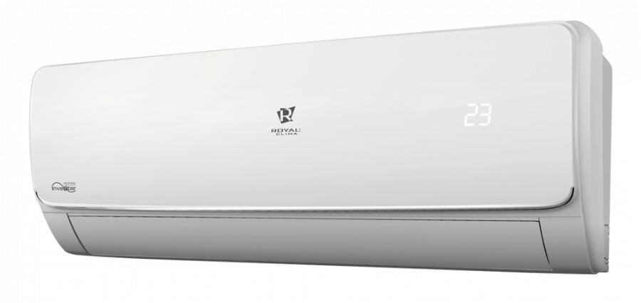 Настенный кондиционер Royal Clima RCI-VB37HN35 м? - 3.5 кВт<br>Настенный кондиционер с низким уровнем шума Royal Clima (Роял Клима) RCI-VB37HN &amp;mdash; это настоящий климатический помощник, готовый помочь вам в создании и сохранении благоприятных жилищных условий в квартире или индивидуальном доме. Данное устройство может работать в турбо-режиме, который за считанные минуты может охладить или обогреть воздух в помещении.<br>Особенности рассматриваемой модели настенного кондиционера серии Royal Clima &amp;laquo;E VELA Bianco wi-fi Inverter&amp;raquo;:<br><br>Новинка 2016 года!<br>Компактный корпус.<br>Экономичный DC-инверторный компрессор.<br>Современный дизайн с возможностью выбора сменной цветной вставки<br>Турбо режим.<br>Материалы изготовления непревзойденного европейского качества.<br>4 режима работы: охлаждение, обогрев, осушение, вентиляция<br>Функция I Feel.<br>Функция I Favor.<br>Автоматический режим функционирования.<br>Широкий диапазон рабочих температур.<br>Передовая технология снижения шума.<br>Ночной режим работы для комфортного отдыха.<br>Работа по таймеру.<br>Авторестарт<br>Озонобезопасный фреон<br><br>Серия настенных инверторных сплит-систем VELA Bianco wi-fi Inverter от итальянского производителя Royal Clima может предложить современному потребителю создание и дальнейшее поддержание комфортных климатических условий. Устройствf из данной серии отличаются высоким уровнем производительности, повышенной энергоэффективностью и лаконичным дизайнерским исполнением.<br><br>Горизонтальная регулировка потока: Нет<br>Страна бренда: Италия<br>Уровень шума, дБа: 52<br>Габариты ВхШхГ, см: 51,5x72x25,5<br>Производитель: Китай<br>Вес, кг: 28<br>Компрессор: Инвертор<br>Площадь, м?: 35<br>Уровень шума, дБа: 33<br>Режим работы: холод/тепло<br>Габариты ВхШхГ, см: 28,5x70x18,8<br>Охлаждение, кВт: 3,7<br>Вес, кг: 9<br>Обогрев, кВт: 3,9<br>Потребление при охлаждении, кВт: 1,003<br>Потребление при обогреве, кВт: 0,982<br>Охлаждающая способность, тыс. BTU: 12<br>Диапазон
