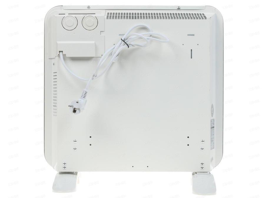 Конвектор электрический Royal Clima REC-MP1000M10 м? - 1.0 кВт<br>Royal Clima (Роял Клима) REC-MP1000M представляет собой модель электрического конвектора, разработанного для обогрева помещений жилого типа. Главным преимуществом модели является то, что агрегат мгновенно разогревается, что значительно сокращает время обогрева. Модель оснащена системой, защищающей от высушивания воздуха и удаления кислорода.<br>Особенности и преимущества:<br><br>Высокоэффективный литой алюминиевый нагревательный элемент X-ROYAL Long Life Heater<br>Увеличенная площадь теплообмена и сниженная температура поверхности<br>Повышенный срок службы до 25 лет<br>Высокая эффективность распределения тепла: 85% - эффект конвекции и 15% - эффект теплового излучения в помещении<br>Мгновенный разогрев за 10-20 секунд<br>Защита от просушивания воздуха и выжигания кислорода<br>Равномерный прогрев помещения благодаря эксклюзивной конструкции воздухораздаточного отверстия увеличенной площади<br>Панель управления располежанная сверху корпуса<br>Высокоточный термостат для настройки и поддержания желаемой температуры в помещении<br>2 режима нагрева воздуха<br>Система безопасной эксплуатации Security Project<br>Защита от перегрева<br>Отсутствие острых углов<br>Универсальная настенная и напольная установка (на ножки или на ножки с колесиками)<br>Высококачественное порошковое покрытие, устойчивое к выцветанию и царапинам<br>Классический дизайн и эргономичная конструкция для установки в любой интерьер<br><br>Royal Clima MILANO Plus meccanico   это серия современных электрических конвекторов, предназначенных для бытового использования. Главным преимуществом серии является встроенный усовершенствованный нагревательный элемент увеличенного размера, который эффективно справляется со своими обязанностями. Все модели оснащены современной системой безопасности.<br><br>Страна: Италия<br>Производитель: Китай<br>Mощность, Вт: 1000<br>Площадь, м?: 10<br>Класс защиты: IP24<br>Настенный монтаж: Да<br>Термостат: Механический