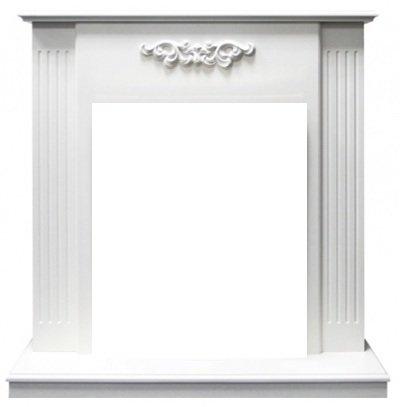 Деревянный портал для камина Royal Flame Lumsden под очаг Majestic FX / Fobos FXПорталы из дерева<br>Камины с деревянным порталом Lumsden, предназначенные под очаги  Majestic FX или Fobos FX   это лаконичное и элегантное решение для вашей гостиной или спальни. Деревянная отделка всегда придает дому тепло и необыкновенный комфорт. Камин с таким обрамлением, безусловно, станет изюминкой вашего интерьера. Широкий выбор оттенков панели позволит подобрать стиль, подходящий именно вашему характеру.<br>Доступные цвета: махагон коричневый антик/дуб антик/венге/белый дуб.<br>Особенности и преимущества деревянных порталов для электрических каминов от компании Royal Flame:<br><br>Высококачественное исполнение из прочных и долговечных материалов   МДФ и натурального шпона.<br>Широчайший ассортимент цветовых решений<br>Множество стилевых решений   от изысканной классики до простодушного кантри, от выразительного хай-тека до кричаще роскошного барокко.<br>Красивейшая художественная резка ручной работы.<br>Различные варианты исполнения: как фронтальные, так и угловые.<br>Комплектация с электрическими очагами этого же производителя.<br>Высокая износоустойчивость, а также устойчивость перед механическими повреждениями, истиранием, воздействием температур.<br>Простая и быстрая установка, которая не требует профессиональных навыков и инструментов.<br><br>Компания Royal Flame разработала семейство порталов для своих электрических очагов, выполненное из дерева: из древесноволокнистой экологически чистой плиты и натурального шпона. Модельный ряд включается в себя невероятное разнообразие стилей и цветовых решений. Здесь покупатель найдет декоративные панели и для светлых и темных интерьеров, для классических, современных, эклектичных ансамблей. Украшены порталы великолепнейшими резными элементами, многие из которых сделаны вручную настоящими мастерами. Стоит отметить, что свою историю торговая марка Royal Flame ведет с 1995 года, и за этот срок успела накопить невероятный опыт, бесценные