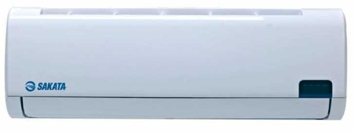 Мульти сплит система Sakata SIMW-50AZВнутренние блоки<br>SIMW-50AZ - внутренний блок настенного типа, который используется в мульт-сплит системах Sakata. Рассматриваемая модель - это внутренний блок самой большой производительности в данной серии мульт-сплит системы, может поддерживать микроклимат в помещении до 50 кв.м. &amp;nbsp;Блок работает независимо от внутренних блоков расположенных в смежных помещениях, при этом быстро и с высокой точностью создает комфортные условия &amp;ndash; приятную прохладу в летом или уютное тепло в переходный период года.<br>Особенности внутренних блоков для мульти-сплит систем Sakata:<br><br>Тип блока настенный, стильный дизайн, корпус белого цвета;<br>Цифровой дисплей &amp;ndash; индикация температуры и настроек;<br>Пульт дистанционного управления;<br>Оптимальная функциональность &amp;ndash; режимы охлаждение/нагрев/вентиляция;<br>Очистка воздуха &amp;ndash; фильтр тонкой очистки расположен во внутреннем блоке;<br>Быстрый выход кондиционера на заданный режим &amp;ndash; инверторное управление компрессором;<br>Регулировка направления воздушного потока;<br>Низкий уровень шума.<br><br>Климатическое оборудование, выпускаемое под брендом Sakata, это современное энергоэффективное оборудование для использования, как дома, так и в офисах. Представленная модель является внутренним блоком настенного типа &amp;ndash; наиболее популярный тип для создания микроклимата в помещениях площадью от 20 до 50 кв.м. Минималистский дизайн оборудования призван не привлекать к себе лишнего внимания, для удобства эксплуатации предусмотрено только самое необходимое &amp;ndash; LED дисплей с индикацией температуры и выбранного рабочего режима. Внутренний блок работает в основных режимах, которые предусмотрены у большинства кондиционеров &amp;ndash; это режим &amp;laquo;охлаждения&amp;raquo; и &amp;laquo;нагрева&amp;raquo;. Стоит заметить, что наружные блоки, с которыми работают представленные модели, позволяют обогревать помещение при довольно низких температ