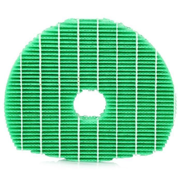 Увлажняющий фильтр Sharp FZ-C100MFEФильтры и аксессуары<br>Сменный фильтр к модели очистителя-увлажнителя воздуха Sharp KC-C100E   аксессуар, с которым Ваш климатический комплекс всегда будет работать с максимальной эффективностью, обеспечивая Вас воздухом идеальной чистоты и здорового уровня влажности.<br>Фильтр можно мыть в течение срока эксплуатации и рекомендуется периодически заменять для повышения санитарных качеств очистки воздуха.<br>Особенности аксессуара:<br><br>Повышает эффективность работы очистителя-увлажнителя<br>Пористая структура<br>Высокая гигроскопичность<br>Поддается текущему уходу   его можно мыть<br>Легко снимается и устанавливается<br><br>Специальный материал, из которого изготовлен дискообразный фильтр, обладает высокой гигроскопичностью и постоянно пропитан водой, подаваемой на фильтр. Благодаря этому воздух, проходя через фильтр, насыщается влагой, оставляя в порах фильтра все загрязнения, находившиеся в нем.<br>Простота установки и изъятия фильтра облегчают уход за прибором   Вам не составит труда ни снять, помыть и снова установить фильтр на прежде место, ни заменить его по окончании срока эксплуатации.<br>Возможность мыть фильтр под проточной водой повышает экологические качества работы устройства и продлевает срок службы аксессуара   Вам не придется заменять его каждый раз по мере засорения. Однако в целях защиты от бактерий, которые могут задерживаться в мельчайших порах фильтра, накапливаться и размножаться там, желательно периодически фильтр заменять.<br><br>Страна: Китай<br>Площадь, кв.м.: None<br>Расход воздуха, куб.м/ч: None<br>Мощность, кВт: None<br>Шум, дБА: None<br>Вес, кг: 1,0<br>Габариты, мм: None<br>Гарантия: 1 год