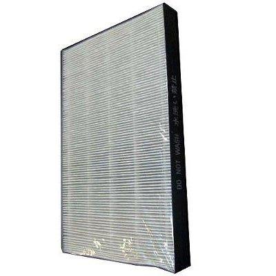HEPA-фильтр Sharp FZ-C150HFEФильтры и аксессуары<br>НЕРА фильтр модели Sharp FZ-C150HFE эффективно улавливает самые мелкие загрязнения и позволяет бороться с вирусами, пылью и плесенью. Данный фильтр устанавливается в воздухоочистителе, его замена может производиться самостоятельно после внимательного прочтения инструкции.<br>Параметры:<br><br>Тип: HEPA фильтр<br>Назначение: для очистителя<br>Материал: нетканое полотно<br>Фильтрация: мелкие частицы<br>Совместимые модели: Sharp KC-860E, Sharp KC-C150E<br><br><br>Страна: Китай<br>Площадь, кв.м.: None<br>Расход воздуха, куб.м/ч: None<br>Мощность, кВт: None<br>Шум, дБА: None<br>Вес, кг: 1<br>Габариты, мм: 520x260x30<br>Гарантия: 1 год<br>Ширина мм: 260<br>Высота мм: 520<br>Глубина мм: 30