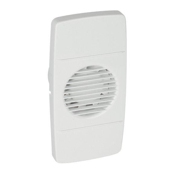 Вентилятор Soler &amp; Palau EDM 80 LВытяжки для ванной<br>Модель накладного вентилятора Soler   Palau EDM 80 L имеет стильную форму и высокую функциональность. Она идеально подходит для вентиляции бытовых помещений разного типа. Устройство легко монтируется, обладает малошумным двигателем. Вентилятор имеет таймер, прочные шариковые подшипники. Он устанавливается непосредственно на отверстие вентиляционной решетки.        <br>Особенности и преимущества вентиляторов Soler   Palau представленной серии:<br><br>Бытовые осевые вентиляторы серии EDM предназначены для решения проблем вентиля- ции в ванных комнатах, санузлах и небольших помещениях.<br>Вентиляторы EDM изготавливаются из высококачественного пластика и комплектуются однофазными электродвигателями (230В-50Гц), класс изоляции В, со встроенной термозащитой.<br>Вентиляторы имеются II класс герметичности, класс защиты IP 44 и рабочую температуру воздуха от 0 С до +40 С.<br><br>Модификации:<br><br>S   Базовая модель.<br>С   Модель оснащена обратным клапаном.<br>Z   Модель с шариковыми подшипниками, не требующими обслуживания.<br>T   Модель оснащена таймером с фиксированным временем срабатывания (8 мин.).<br>R   Модель оснащена регулируемым таймером, который позволяет вентилятору работать заданное время после выключения.<br>H   Модель оснащена гигростатом (датчиком влажности).<br>E   Модель оснащена фотоэлементом, который включает вентилятор при наличии света в помещении.<br>M   Модель оснащена шнуровым выключателем.<br>V   Модель поставляется с комплектом принадлежностей для оконного монтажа.<br>Blister   Модель поставляется в воздушно-пузырьковой упаковке.<br>L   Модель разработана для установки в прямоугольных отверстиях, вместо обычной вентиляционной решетки.<br><br>EDM   идеальное решение проблемы вентилирования ванной комнаты. Устройства разработаны компанией Soler   Palau, которая оснастила их электродвигателями с повышенным ресурсом работы и специальной термозащитой. Модельной ряд очень широк и включается в с