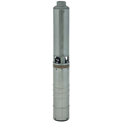 Погружной насос Speroni SPM 50-20Скважинные насосы<br>Погружной насос Speroni (Сперони) SPM 50-20 выполнен в компактном корпусе, который изготовлен из нержавеющей стали. Высокий класс изоляции гарантирует абсолютную безопасность, а мощный двигатель позволяет использовать устройство в различных сферах, включая системы пожаротушения. Рассматриваемая модель оснащена двадцатью ступенями регулировки мощности, кроме того возможно пользование в одном непрерывном режиме.<br>Основные преимущества рассматриваемой модели насоса от итальянского бренда Speroni:<br><br>Двигатель &amp;ndash; двухполюсной индукционный (2850 об/мин), погружной, маслозаполненный.<br>Бесшумная работа.<br>Несколько рабочих колес в конструкции оборудования.<br>Класс изоляции F.<br>Класс защиты IP 68.<br>Количество ступеней &amp;ndash; 20.<br>Максимальное число запусков в час &amp;ndash; 20.<br>Внешний кожух насоса &amp;ndash; нержавеющая сталь.<br>Диффузоры и рабочие колеса &amp;ndash; норил.<br>Внешний кожух двигателя &amp;ndash; нержавеющая сталь.<br>Вал электродвигателя &amp;ndash; нержавеющая сталь.<br>Основание двигателя &amp;ndash; технополимер.<br>Фланец &amp;nbsp;двигателя &amp;ndash; бронза.<br>Широкий спектр применения оборудования.<br>Возможна эксплуатация в непрерывном режиме.<br><br>Серия высокопроизводительных насосов различного назначения от популярнейшей итальянской торговой марки Speroni &amp;ndash; это высокое качество материалов изготовления, &amp;nbsp;длительный и бесперебойный срок эксплуатации, а также доступная стоимость. Каждая модель прошла тестирование на производстве, отвечает всем требованиям и стандартам, принятым в данной области. При изготовлении продукции Speroni применяются высококлассные материалы, которые устойчивы к износу, что гарантирует длительный срок использования такого оборудования. Стоит отметить низкое потребление электричества, что сделало насосы рассматриваемого производителя энергоэффективными и выгодными для потребителя.<br>&amp;nbsp;<br><br>Страна: Итали