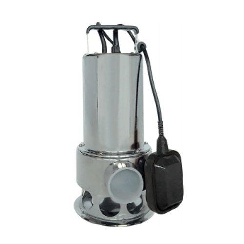 Дренажный насос Speroni SVX 550 HLДренажные насосы<br>Высокоэффективный качественный дренажный насос погружного типа SVX 550 HL от Speroni (Сперони) оснащен специальным поплавком, который осуществляет автоматический контроль за состоянием уровня воды. Такое решение позволяет экономить ресурс оборудования и сокращает расход электроэнергии. Модель изготовлена из высококлассной полированной стали, система оснащена защитой от перегрузки двигателя.<br>Основные преимущества рассматриваемой модели насоса от итальянского бренда Speroni:<br><br>Насос предназначен для продолжительной работы.<br>Класс изоляции двигателя &amp;ndash; F.<br>Выполнен с защитой от тепловой перегрузки.<br>Система постоянного контроля уровня жидкости.<br>Класс изоляции F.<br>Класс защиты IP 68.<br>Ручка пластик.<br>Корпус насоса пластик.<br>Однофазный.<br>Оснащен встроенной защитой от перегрузки с системой перезапуска.<br><br>Комплектация:<br><br>- поплавковый выключатель;<br>- электрический кабель с вилкой (длина 10м).&amp;nbsp;&amp;nbsp;&amp;nbsp;<br><br>Серия высокопроизводительных насосов различного назначения от популярнейшей итальянской торговой марки Speroni &amp;ndash; это высокое качество материалов изготовления, &amp;nbsp;длительный и бесперебойный срок эксплуатации, а также доступная стоимость. Каждая модель прошла тестирование на производстве, отвечает всем требованиям и стандартам, принятым в данной области. При изготовлении продукции Speroni применяются высококлассные материалы, которые устойчивы к износу, что гарантирует длительный срок использования такого оборудования. Стоит отметить низкое потребление электричества, что сделало насосы рассматриваемого производителя энергоэффективными и выгодными для потребителя.&amp;nbsp;<br><br>Страна: Италия<br>Производитель: Италия<br>Качество воды: Грязная<br>Производительность, л/мин: 160<br>Max напор, м: 7<br>Max глубина погружения, м: 5<br>Мощность, Вт: 550<br>Напряжение сети, В: 220 В<br>Длина кабеля, м: 10<br>Защита от сухого хода: Нет<br>М
