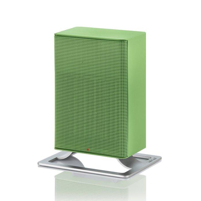 Керамический тепловентилятор Stadler Form A-036Бытовые<br>Stadler Form A-036   это яркий, компактный, малошумный и высокотехнологичны настольный тепловентилятор, выполненный в корпусе из высокопрочных материалов и отличающийся повышенным уровнем эффективности в работе. Рассматриваемая модель легко и просто обслуживается при необходимости, создает минимум шума и имеет современное комфортное управление режимами.<br>Особенности и преимущества тепловентилятора Stadler Form:<br><br>Мощность: 700 / 1200 Вт<br>Нагревательный элемент: керамика (не выжигает кислород)<br>Обслуживаемая площадь: до 15 кв\м<br>Габариты: 146 х 236 х 95 мм<br>Масса: примерно 1.5 кг<br>Уровень шума: менее 47 дБ(А)<br>Материал корпуса: пластик\металл<br><br>Современные тепловентиляторы Stadler Form представляют собой семейство высокоэффективных бытовых агрегатов, используемых для обогрева помещений небольшой или средней площади. Все рассматриваемые обогреватели отличаются изящным и стильным исполнением, а также высокой прочностью материалов, использованных для создания элементов внутренней комплектации.  <br> <br> <br> <br> <br> <br><br>Страна: Швейцария<br>Мощность, кВт: 1,2<br>Площадь, м?: 12<br>Тип нагревательного элемента: Керамический<br>Тип регулятора: Электронный<br>Защита от перегрева: Есть<br>Отключение при опрокидывании: Нет<br>Ионизатор: Нет<br>Дисплей: Нет<br>Пульт: Нет<br>Габариты, мм: 236x146x95<br>Вес, кг: 2<br>Гарантия: 1 год<br>Ширина мм: 146<br>Высота мм: 236<br>Глубина мм: 95