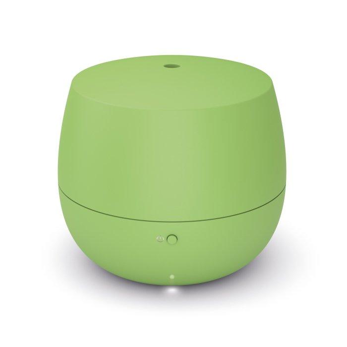 Ультразвуковой ароматизатор воздуха Stadler Form M-053Арома-увлажнители<br>Стильный и эргономичный ультразвуковой ароматизатор воздуха модели Stadler Form M-053 идеально подойдет для использования в любом помещении и будет каждый день радовать Вас ярким и привлекательным внешним видом и созданием нуждой атмосферы. Ароматизатор помогает расслабиться вечером, взбодрит при раннем подъеме и поможет сконцентрироваться при выполнении важного дела.<br>Особенности и преимущества ароматизатора воздуха Stadler Form:<br><br>Интервальный режим<br>До 10 часов беспрерывной работы<br>Равномерное распределение аромата в помещении<br>Мощность: 7.2 Вт<br>Количество скоростей: 1<br>Емкость резервуара: 0,1 л<br>Уровень шума: не более 26 дБ(А)<br>Площадь помещения: 50 м  / 125 м <br>Материал корпуса: пластик<br>Масса: примерно 0.3 кг<br><br>Ароматизаторы воздуха Stadler Form                имеют уникальный изящный дизайн, компактны и просты в использовании. С помощью таких незатейливых устройств Вы сможете организовать в офисе или в собственном доме приятную атмосферу и позволите распространяющимся ароматам мягко привести Вас в желаемое настроение. Дизайнеры компании позаботились об эргономичности моделей, что обеспечило несложный уход. <br> <br> <br> <br> <br> <br><br>Страна: Швейцария<br>Производитель: Китай<br>Мощность: 7,2<br>Обьем бака, л: 0,1<br>Цвета: Лайм<br>Тип: Ультразвуковой<br>Ионизация: Нет<br>Гигростат: Нет<br>Дисплей: Нет<br>Питание, В: 220 В<br>Предварительный нагрев воды: Нет<br>Деминерализующий картридж: Нет<br>Регулировка направления увлажнения: Нет<br>Расход воды, мл/ч: 5<br>Размеры подарочной упаковки: Нет<br>ГабаритыВШГ, мм: 90x100x100<br>Вес, кг: 1<br>Гарантия: 1 год