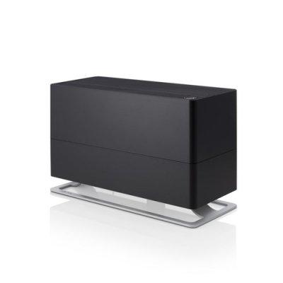 Увлажнитель воздуха Stadler Form O-041R OSKAR Big blackТрадиционные<br>Новый увлажнитель воздуха модели Stadler O-041R OSKAR Big black обладает высокой эффективностью в работе и отличной производительностью - прибор предназначен для осуществления стабильного увлажнения воздуха до оптимального уровня относительной влажности в пределах от 40 до 60%.<br>Увлажнение производится традиционным способом - мельчайшие капли воды смешиваются с окружающим воздухом  и выводятся наружу посредством вентилятора. В отличии от моек воздуха в OSKAR Big black есть увлажняющий фильтр, который и эффективно увлажняет воздух, и производит антибактериальную защиту воды. Таким образом в устройстве поддерживается благоприятная и гигиеничная среда.<br>Особенности:<br><br>Stadler Form Oskar обеспечен датчиком уровня воды, который располагается на торцевой поверхности. Датчик значительно облегчает управление прибором. Воду можно доливать просто в процессе работы, что избавит Вас от необходимости в перемещении устройства.<br>Увлажнитель обладает таймером, который срабатывает в то время, когда нужно заменить фильтры. В резервуар для воды вмещается шесть литров - этого достаточно для 65 квадратных метров. <br>Новый Оскар отличается наличием специальной камеры для для аромамасел. Все, что нужно, это выбрать ароматическую добавку и залить ее в диспенсер. Низкий уровень шума делает работу устройства практически незаметной.<br>В ночном режиме приглушается подсветка, для комфортного использования прибора во время сна. Stadler Form Oskar Big является проверенной временем классикой, этот увлажнитель - один из самых больших и мощных в своем классе. Новый Оскар выпускается в черном и белом цвете.<br><br><br><br>Страна: Швейцария<br>Производитель: Китай<br>Площадь, м?: 100<br>Площадь по очистке, м?: Нет<br>Воздухообмен, мsup3;/ч: Нет<br>Колво режимов работы: 2<br>Обьем бака, л: 6<br>Расход воды, мл/ч: 500<br>Уровень шума, дБа: 26<br>Питание, В: 220 В<br>Мощность, Вт: 32<br>Гигростат: Да<br>Гигрометр: Да<br>Г