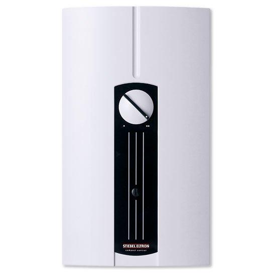 Напорный проточный водонагреватель 15 кВт Stiebel Eltron DHF 15 C15 кВт<br>Трехфазный напорный проточный водонагреватель 15 кВт Stiebel Eltron DHF 15 C1   это закрытый промышленный прибор, характеризующийся качественным исполнением. Представленная модель очень популярна благодаря своим небольшим размерам и высокой производительности. Агрегат может обслуживать одновременно несколько точек.<br><br>Страна: Германия<br>Производитель: Германия<br>Темп. нагрева, С: 45<br>Способ нагрева: электрический<br>Производительность: 6 л/мин.<br>Мощность, кВт: 15<br>Защита от перегрева: есть<br>LCD дисплей: нет<br>Управление: гидравлическая<br>Тип установки: Вертикальная<br>Подводка: Нижняя<br>Комплектация: Нет<br>Тип подачи: Напорный<br>Напряжение сети, В: 380 В<br>Габариты ШхВхГ, см: 37x13x22<br>Вес, кг: 3<br>Гарантия: 3 года<br>Ширина мм: 370<br>Высота мм: 130<br>Глубина мм: 220