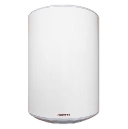 Водонагреватель Stiebel Eltron PSH 30 Si30 литров<br>Экономичный электрический настенный водонагреватель Stiebel Eltron PSH 30 Si будет по достоинству оценен пользователями. Представленную модель водонагревателя, благодаря ее компактным размерам, можно разместить в любых помещениях. Стоит отметить, что оборудование обеспечивает горячей водой сразу несколько выходных кранов и функционирует под давлением, которое создаются водопроводной сетью. Благодаря теплоизоляции, изготовленной из экологически чистых материалов, минимизируются теплопотери.<br>Основные характеристики представленной модели:<br><br>уникальность конструкции &amp;mdash; компактные размеры прибора позволяют Вам устанавливать его даже в небольшом, тесном помещении;<br>внутренний накопительный бак изготовлен из полуторамиллиметровой стали, на которую нанесен слой специальной эмали;<br>сменный антикоррозийный анод надежно защищает бак от коррозии;<br>экологически безопасная полиуретановая теплоизоляция позволит Вам существенно сэкономить электроэнергию;<br>на лицевой панели водонагревателя размещены регулятор температуры с диапазоном регулировки от +5&amp;deg;С до +65&amp;deg;С и индикатор режима работы (включить/выключить);<br>предохранительный ограничитель температуры;<br>прибор надежно защищен от замерзания при любой установленной температуре;<br>группа безопасности SV EX 1/2&amp;rdquo; помогает обеспечить дополнительную сохранность прибора при избыточном давлении водопровода (необходимо заказывать отдельно);<br>класс защиты корпуса прибора &amp;mdash; IP 25 (защита от струй воды);<br>максимальное рабочее давление 6 бар (атмосфер);<br>диаметр подключения магистрали холодной и горячей воды &amp;mdash; G 1/2&amp;rdquo; (наружная резьба).<br><br>Для модельного ряда PSH Si компания Stiebel Eltron применяет инновационные технологии при разработке, что благоприятно сказывается на безопасности и долговечности продукта, а также гарантируют эффективную работоспособность водонагревателей. Приборы этого семейства 