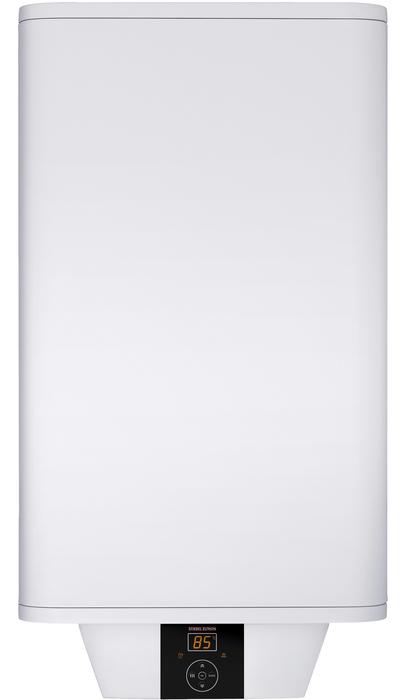 Электрический накопительный водонагреватель Stiebel Eltron PSH 50 Universal EL50 литров<br> <br>Электрический настенный водонагреватель емкостного типа Stiebel Eltron PSH 50 Universal EL с накопительным резервуаром на 50 литров предназначен для использования при кухонной мойке или умывальнике в ванной комнате. Рассматриваемая модель станет отличным помощником в покрытии недостатков централизованной системы горячего водоснабжения. Прибор быстро справляется со своей задачей, отличается безопасностью и долговечностью.<br>Основные характеристики представленной модели:<br><br>Защита резервуара от замерзания<br>Плавная регулировка температуры<br>Встроенный  штуцер слива<br>Диаметр подключения магистрали холодной и горячей воды G 3/4<br>Электронное управление оборудованием<br>Имеется сенсорный LED-дисплей<br>Предусмотрен режим ускоренного нагрева<br>Возможность блокировать панель управления<br>Энергосберегающие режимы:<br>ECO Comfort (при установке температуры нагрева свыше 71  С, через неделю, она снижается до 60  С)<br>ECO Plus (включение нагрева (60  С), только при водоразборе более 40% объема водонагревателя)<br>ECO Dynamic (автокорректировка нагрева воды (60  С) в зависимости от времени и расхода горячей воды)<br>Защитный эмалированный корпус<br>Класс защиты IP 25 (защита от струй воды в горизонтальном монтаже)<br>Класс защиты IP 24 (защита от брызг воды в вертикальном монтаже)<br>Промышленный режим (отключаются всех функций энергосбережения)<br>Автодиагностика<br>Функция экономии электричества<br>Возможность вертикальной или горизонтальной установки<br>Предохранительный ограничитель температуры с автоматическим рестартом<br>Защита антикоррозийным магниевым анодом<br>Стальной бак со специальным антикоррозийным эмалевым покрытием CoPro <br><br> <br>Для модельного ряда PSH Universal EL компания Stiebel Eltron применяет инновационные технологии при разработке, что благоприятно сказывается на безопасности и долговечности продукта, а также гарантируют эффективную работоспо