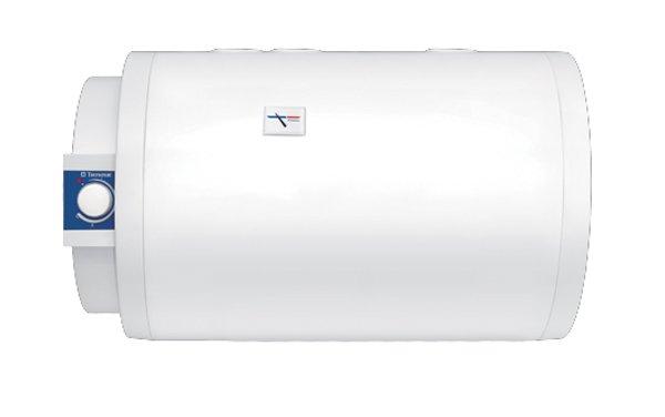 Бойлер косвенного нагрева Tatramat LOVK 120120 литров<br>Модель Tatramat (Татрамат) LOVK 120 представляет собой новейший навесной бойлер с комбинированным типом нагрева воды, оборудованный вместительным баком из материалов высокого качества. Рассматриваемый агрегат не подвержен образованию коррозии и отличается гарантированным продолжительным сроком службы со стабильно высокой эффективностью приготовления горячей воды.<br>Преимущества рассматриваемой модели водонагревателя от компании Tatramat:<br><br>Горизонтальное расположение<br>Предназначен для снабжения одной или нескольких водоразборных точек<br>Градуированный регулятор температуры, расположенный на лицевой стороне прибора, имеет диапазон регулировки температур от 7 до 80  C<br>Регулятор температуры позволяет выбирать один из двух режимов эксплуатации прибора: режим антизамерзания и экономичный режим<br>На лицевой панели прибора расположен индикатор рабочего режима<br>Термометр для осуществления визуального контроля над температурой воды<br>При подключении водонагревателя к системе отопления частного дома, низкое гидравлическое сопротивление теплообменника позволяет не устанавливать циркуляционный насос<br>Монтажная планка с универсальным креплением облегчает монтаж прибора<br>На корпусе прибора расположены 4 патрубка для подключения теплообменника водонагревателя к системе отопления<br>Незадействованные патрубки можно закрыть специальными заглушками (входят в комплект поставки)<br>Группа безопасности обеспечит сохранность конструкции прибора при избыточном давлении водопроводной сети (входит в комплект поставки)<br>Гарантия на накопительную емкость   5 лет<br><br>Предлагаем вашему вниманию широкий спектр моделей водонагревательного оборудования от популярного словацкого производителя Tatramat. Модели представлены с различным дизайном, управлением, разных размеров, объемов и конструкций.  Каждый пользователь сможет подобрать оборудование, подходящее к его системе отопления и удовлетворяющее именно потребности 