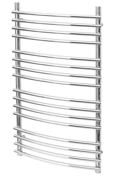 Водяной полотенцесушитель Terminus Марио 500x1130Лесенка<br>Качественный стильный и современный полотенцесушитель &amp;laquo;Terminus (Терминус) Марио 500x1130&amp;raquo; станет изюминкой вашей ванной комнаты, подогреет в ней воздух и поможет просушить банные полотенца или другие изделия из текстиля. Дизайн модели поразит даже самого притязательного пользователя: немного выгнутые поперечные перекладины придают особенный шик образу данной модели.<br>Главные особенности рассматриваемой модели водяного полотенцесушителя от отечественного бренда TERMINUS:<br><br>Стильный внешний облик украсит ванную комнату.<br>Разработан для сушки изделий из текстиля.<br>Абсолютная безопасность эксплуатации.<br>Технология нового поколения методом лазерной сварки &amp;ndash; особая прочность сварного шва.<br>Для полировки поверхности используется самое современное оборудование европейского производства, что позволяет добиваться зеркального качества поверхности (12 класс чистоты).<br>Собственная запатентованная технология IRON CONNECT позволяет изготавливать полотенцесушители уникального дизайна методом контактно-рельефной сварки.<br>В производстве применяются трубы, толщина стенок которых составляет не менее 2-х мм, что гарантирует десятикратный запас прочности, защиту от коррозии и устойчивость к резким перепадам давления в системе ГВС.<br>Минимальный срок службы изделий составляет 30 лет.<br>10 лет гарантии от производителя.<br>Обратите внимание: фитинги в комплекте не идут.<br><br>Terminus Марио &amp;ndash; это серия полотенцесушителей нового поколения, выполненная в традиционном дизайне в форме лесенки. Все модели изготовлены из нержавеющей стали, которая методом полировки приобрела неповторимый зеркальный блеск. Устройство подключается к стандартной существующей сети горячего водоснабжения или отопления, подключение у всех моделей нижнее.&amp;nbsp;<br><br>Страна: Россия<br>Производитель: Россия<br>Тип: Водяной<br>Форма: Лесенка<br>Цвет: Хром<br>РазмерыВШ, мм: 1130x500<br>Межосевое 