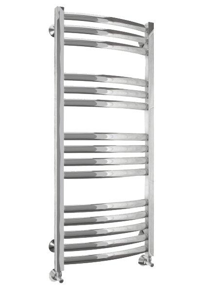 Водяной полотенцесушитель Terminus Палермо 535x1220Лесенка<br>Невероятно стильный, практичный и эффективный в работе полотенцесушитель Terminus (Терминус) Палермо 535x1220&amp;nbsp;станет идеальным решением для ванной комнаты любого дизайна. Изделие изготовлено по новейшим технологиям, что гарантирует длительный срок эксплуатации и сохранность первозданного облика при минимальном уходе. Полотенцесушитель данной модели исполнен в форме лесенки с секциями из изящно изогнутых перекладин.<br>Главные особенности рассматриваемой модели водяного полотенцесушителя от отечественного бренда TERMINUS:<br><br>Стильный внешний облик украсит ванную комнату.<br>Разработан для сушки изделий из текстиля.<br>Абсолютная безопасность эксплуатации.<br>Технология нового поколения методом лазерной сварки &amp;ndash; особая прочность сварного шва.<br>Для полировки поверхности используется самое современное оборудование европейского производства, что позволяет добиваться зеркального качества поверхности (12 класс чистоты).<br>Собственная запатентованная технология IRON CONNECT позволяет изготавливать полотенцесушители уникального дизайна методом контактно-рельефной сварки.<br>В производстве применяются трубы, толщина стенок которых составляет не менее 2-х мм,<br>что гарантирует десятикратный запас прочности, защиту от коррозии и устойчивость к резким перепадам давления в системе ГВС.<br>Минимальный срок службы изделий составляет 30 лет.<br>10 лет гарантии от производителя.<br>Обратите внимание: фитинги в комплекте не идут.<br><br>Terminus Палермо &amp;ndash; это уникально новая серия водяных полотенцесушителей, которые станут идеальным дополнением интерьера каждой ванной комнаты. Изделия изготовлены из современных только качественных материалов, которые устойчивы к состариванию и воздействию высоких температур. Семейство представлено типоразмерами от 8 до 15 секций и высотой от 60 см до 1м 22см, благодаря чему каждый сможет подобрать себе подходящий полотенцесушитель. &amp;nbsp;&amp;nbsp;<b