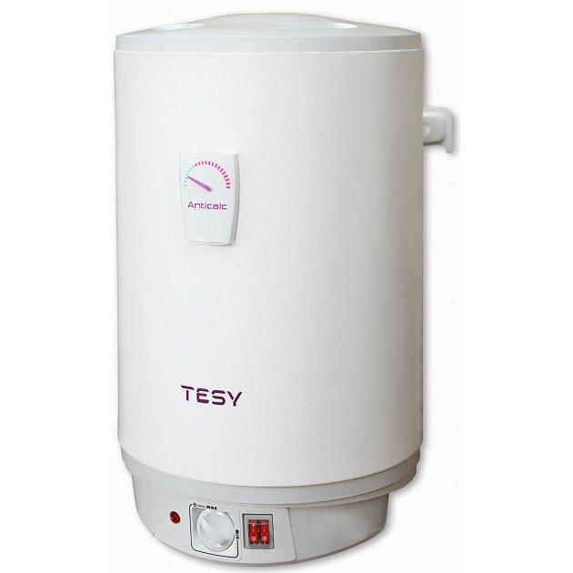 Электрический накопительный водонагреватель Tesy GCV 5035 16D D06 TS2RC - SLIM50 литров<br>Разработанный в соответствии с самыми строгими требованиями качества, надежности и безопасности, электрический бойлер в вертикальном исполнении TESY GCV 5035 16D D06 TS2RC   SLIM имеет стеклокерамическое покрытие и износоустойчивый сухой нержавеющей нагревательный элемент. Отличная защита от образования накипи и достойное качество сборки позволяют увеличить срок эксплуатации.<br>Преимущественные особенности электрического воднагревателя от торговой марки TESY:<br><br>Стеклокерамическое покрытие резервуара для воды<br>Высокоэффективная изоляция экструдированного полиуретана<br>Надежная электрическая часть, соответствующая европейским требованиям качества<br>Водонепроницаемый электрический выключатель с двухстепенной мощностью для выбора нормального и быстрого нагрева<br>Термостат с тепловой и электрической защитой<br>Устройство антизамерзания<br>Защита от накипи   магниевый анод<br>Увеличенный срок эксплуатации<br>Подходящий для бытового использования, с мягкой и жесткой водой<br>Нержавеющий электрический нагревательный элемент<br>Простое обслуживание   без необходимости в осушении, при замене нагревательного элемента<br><br>Бойлеры от TESY позволят современному потребителю организовать систему горячего водоснабжения в жилых или коммерческих помещениях. Водогрейное оборудование от данной производственной компании может обеспечивать эффективную работу в бытовых условиях с водой любой жесткости. Производителем была предусмотрена эффективная теплоизоляция и защита от накипи. <br><br>Страна: Болгария<br>Производитель: Болгария<br>Способ нагрева: Электрический<br>Нагревательный элемент: Трубчатый<br>Объем, л: 50<br>Темп. нагрева, С: 60<br>Мощность, кВт: 1.6<br>Напряжение сети, В: 220 В<br>Плоский бак: Нет<br>Узкий бак Slim: Да<br>Магниевый анод: Да<br>Колво ТЭНов: 2<br>Дисплей: Нет<br>Сухой ТЭН: Да<br>Защита от перегрева: Да<br>Покрытие бака: Стеклоэмаль<br>Тип установки: Вертикальн