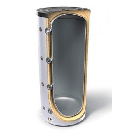 Буферный накопитель Tesy V 200 60 F40 P4200 литров<br>Буферная емкость Tesy V 200 60 F40 P4 окажется просто незаменимым оборудованием в местах, где требуется ежедневное использование теплой и горячей воды. Ранее нагретая жидкость останется в неизменной температуре на долгое время. Оборудование подходит для подключения к отопительной системе здания, поэтому отличается универсальностью в применении.<br>Достоинства представленной модели буферного накопителя от Tesy:<br><br>Напольный, вертикальный исполнения<br>Стальной бак, покрытый эмалью высокого качества<br>Улучшенный, еще более удобный и стильный дизайн<br>Нагрев от отопительного котла или другого источника теплоносителя<br>Большая водонакопительная емкость<br>Может обслуживать несколько точек потребления одновременно<br>Внутренний бак устойчив к высокому давлению (6 бар)<br>Экологически чистая теплоизоляция<br><br>Серия буферных накопителей от торговой марки Tesy   это великолепное дополнение к вашей системе отопления или горячего водоснабжения. Емкости семейства представлены различными модификациями: без змеевика, с одним или двумя змеевиками, а также с возможностью в качестве опции установить один или два электрических нагревательных элемента.<br><br>Страна: Болгария<br>Объем, л: 200<br>Мощность ТЭНа, кВт: None<br>Установка: Напольная<br>Покрытие бака: Нерж. сталь<br>Емкость теплообменника: None<br>Подключение горячей воды, дюйм: 1 1/2<br>Max темп. нагрева, С: 95<br>Габариты ВхШхГ,мм: 1200x600x600<br>Вес, кг: 50<br>Гарантия: 5 лет<br>Ширина мм: 600<br>Высота мм: 1200<br>Глубина мм: 600