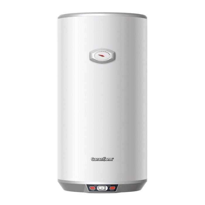 Водонагреватель Garanterm GTR 100 V100 литров<br>Благодаря высокой рабочей производительности и большому объему с помощью электрического накопительного бойлера&amp;nbsp;GARANTERM (ГАРАНТЕРМ)&amp;nbsp;GTR 100&amp;nbsp;V&amp;nbsp;вы в кратчайшие сроки получите оптимальный объем качественной горячей воды, температурные характеристики которой будут долго поддерживаться на одном уровне, так как данная модель оборудована улучшенной технологичной изоляцией. Плоская форма удобна для размещения. Модель прекрасно подходит для дачи.&amp;nbsp;<br><br>Страна: Россия<br>Производитель: Россия<br>Способ нагрева: Электрический<br>Нагревательный элемент: Трубчатый<br>Объем, л: 100<br>Темп. нагрева, С: None<br>Мощность, кВт: 2,0<br>Напряжение сети, В: 220 В<br>Плоский бак: Нет<br>Узкий бак Slim: Нет<br>Магниевый анод: Нет<br>Колво ТЭНов: 1<br>Дисплей: Нет<br>Сухой ТЭН: Нет<br>Защита от перегрева: Да<br>Покрытие бака: Нерж. сталь<br>Тип установки: Вертикальная<br>Подводка: Нижняя<br>Управление: Механическое<br>Размеры ШхВхГ, см: 42.6x91.6x45.6<br>Вес, кг: 21<br>Гарантия: 7 лет<br>Ширина мм: 426<br>Высота мм: 916<br>Глубина мм: 456