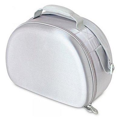 Сумка-термос Thermos EVA Mold kit - SilverСумки-холодильники<br>Очень стильный портативный холодильник Thermos (Термос) EVA Mold kit - Silver &amp;mdash; это достаточно вместительная и эргономичная сумка, в которой можно спокойно хранить и переносить различные продукты питания, &amp;nbsp;предназначенную специально для малышей или же косметику: кремы, помады и тд. Представленное изделие имеет удобную ручку для переноски и выполнено из полиэстра. &amp;nbsp;&amp;nbsp;&amp;nbsp;&amp;nbsp;<br>Основные достоинства рассматриваемой модели сумки-термоса от Thermos:<br><br>Сделано в виде удобной сумки-косметички.<br>Прочный материал изготовления.<br>Внутреннее термоотталкивающее покрытие.<br>Идеальна для хранения косметики, кремов или лекарств.<br>Удобно переносить и хранить.<br>Компактные размеры, небольшой вес.<br>Высокая степень износоустойчивости.<br><br>Сумки-термосы от торговой марки Thermos станут для вас отличными спутницами в путешествии или на пикнике, где они просто незаменимы благодаря своим эксплуатационным свойствам и пользовательским характеристикам. Данные аксессуары помимо того, что имеют большое количество дополнительных отделений, карманов для всяких мелочей и косметичку, при хранении удобно складываются.&amp;nbsp;<br><br>Страна: Великобритания<br>Объем, л: 6.0<br>Мощность, Вт: None<br>Питание, В: Нет<br>Темп. max, С: None<br>Темп. min, С: None<br>Габариты ВxШxД, мм: 205x150x290<br>Вес, кг: 1<br>Гарантия: 1 год<br>Кабель питания: Нет<br>Назначение: Сумкатермос