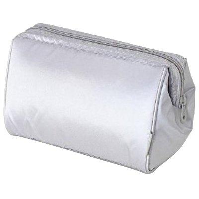 Сумка-термос Thermos Storage kit - SilverСумки-холодильники<br>Собрались на пикник, на природу, в другой город или в прекрасное путешествие? Возьмите с собой сумку-термос Thermos (Термос) Storage kit &amp;ndash; Silver, которая имеет стильное дизайнерское решение и исполнение из материалов высокого качества. Представленное изделие максимально комфортно в использовании и поможет продлить свежесть косметически х средств или лекарств, которые вы взяли с собой. &amp;nbsp;&amp;nbsp;&amp;nbsp;<br>Основные достоинства рассматриваемой модели сумки-термоса от Thermos:<br><br>Сделано в виде удобной сумки-косметички.<br>Прочный материал изготовления.<br>Внутреннее термоотталкивающее покрытие.<br>Идеальна для хранения косметики, кремов или лекарств.<br>Удобно переносить и хранить.<br>Компактные размеры, небольшой вес.<br>Высокая степень износоустойчивости.<br><br>Сумки-термосы от торговой марки Thermos станут для вас отличными спутницами в путешествии или на пикнике, где они просто незаменимы благодаря своим эксплуатационным свойствам и пользовательским характеристикам. Данные аксессуары помимо того, что имеют большое количество дополнительных отделений, карманов для всяких мелочей и косметичку, при хранении удобно складываются.<br><br>Страна: Великобритания<br>Объем, л: 1.5<br>Мощность, Вт: None<br>Питание, В: Нет<br>Темп. max, С: None<br>Темп. min, С: None<br>Габариты ВxШxД, мм: 190x255x150<br>Вес, кг: 1<br>Гарантия: 1 год<br>Кабель питания: Нет<br>Назначение: Сумкатермос
