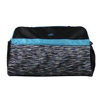 Сумка-холодильник Thermos Studio Fitness yoga bag-blueСумки-холодильники<br>Модель термосумки Thermos (Термос) Studio Fitness yoga bag-blue понадобится в том случае, если пользователь отправиться в путешествие на дальние расстояния. С помощью этого изделия получится сохранить продукты свежими на долгое время. Эргономичная форма конструкции и приятные тона внешнего корпуса сумки приглянутся как женскому, так и мужскому полу.<br>Основные достоинства рассматриваемой модели сумки-термоса от Thermos:<br><br>Изолирующий слой позволяет сохранять свежесть и температуру продуктов.<br>Внешняя ткань устойчива к загрязнениям и легка в уходе, внутренняя поверхность гигиенична и непромокаема.<br>Застежка молния создает необходимые условия для изоляции.<br>Прочные ручки.<br>Устойчивое дно сумки выполнено из материала, защищающего от пачкающих поверхностей.<br>Удобная молния для быстрого доступа.<br><br>Сумки-термосы от торговой марки Thermos станут для вас отличными спутницами в путешествии или на пикнике, где они просто незаменимы благодаря своим эксплуатационным свойствам и пользовательским характеристикам. Данные аксессуары помимо того, что имеют большое количество дополнительных отделений, карманов для всяких мелочей и косметичку, при хранении удобно складываются.<br><br>Страна: Великобритания<br>Объем, л: None<br>Мощность, Вт: Нет<br>Питание, В: Нет<br>Темп. max, С: None<br>Темп. min, С: None<br>Габариты ВxШxД, мм: None<br>Вес, кг: 1<br>Гарантия: 6 месяцев<br>Кабель питания: Нет<br>Назначение: Сумкахолодильник