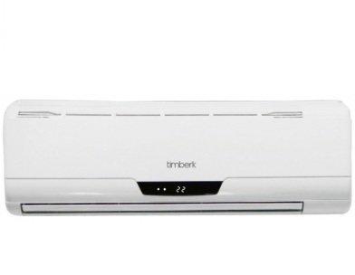 Настенный кондиционер Timberk AC TIM 18 HDN S1155 м? - 5.5 кВт<br>Timberk (Тимберк) AC TIM 18HDN S11   современная модель настенной сплит-системы. Прибор характеризуют высокая энергоэффективность, нешумная работа, комфортность в управлении и в эксплуатации.<br>Наличие двух датчиков температуры, установленных и на внутреннем блоке кондиционера, и на пульте ДУ, обеспечивают предельно точное поддержание заданной температуры воздуха и во всем помещении, и в непосредственной близости к пользователю.<br>Особенности прибора:<br><br>Эргономичный пульт ДУ<br>Сверхточное поддержание заданной температуры<br>Два температурных датчика<br>Нешумная работа<br>Три скорости вентилятора<br>Режим Turbo Drive<br>Режим Night Care<br>Режим Smart<br>Система самодиагностики и защиты работоспособности<br>Авторестарт<br>Таймер 24 часа<br>Индикатор температуры<br>Современный дизайн корпуса<br><br>Модельный ряд настенных кондиционеров Timberk Tornado Plus   бюджетная серия эффективных, нешумных, экономичных и удобных в управлении и эксплуатации приборов. Благодаря функции авторестарта прибор избавляет пользователя от необходимости перенастраивать рабочие режимы в случае, если энергоснабжение было временно прервано или имело место аварийное отключение прибора от сети.<br>Два температурных датчика, расположенных на внутреннем блоке кондиционера и на пульте ДУ, позволяют максимально точно поддерживать заданную температуру в помещении. Термодатчик, установленный на пульте ДУ, позволяет контролировать температурный режим вблизи пользователя, что создает предельно близкие к желаемым климатические условия.<br>Режим Smart самостоятельно определяет необходимость охладить или подогреть воздух в зависимости от заданной пользователем комфортной температуры. Прибор поддерживает необходимый температурный уровень вне зависимости от погоды на улице.<br>Режим Turbo Drive предназначен для быстрого охлаждения помещения   это особенно уместно в случаях, когда после длительной отлучки в летнюю жару все собираются д