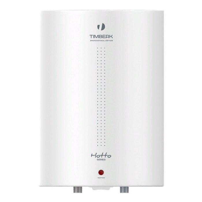 Электрический накопительный водонагреватель Timberk SWH ME1 10 VO10 литров<br>Timberk (Тимберк) SWH ME1 10 VO   это доступный и технологичный бойлер с современной комплектацией, отличающийся качественным европейским исполнением, тихой и комфортной работой, и а также простым управлением. Небольшой объем идеально подходит для экономичного потребления воды. Высокая прочность корпуса модели обеспечивает сохранность его элегантного внешнего вида.<br>Особенности и преимущества водонагревателей Timberk представленной серии:<br><br>Двойное сухое антибактериальное эмалирование;<br>Индикатор нагрева;<br>3 года гарантии на течь<br>Сменный магниевый анод;<br>Механический регулятор температуры;<br>УЗО в комплекте.<br><br>Электрические накопительные водонагреватели серии Hotto от производителя Timberk   это очень эффективные и эргономичные бытовые изделия, выполненные из исключительно надежных и качественных материалов и оснащенные лучшей передовой комплектацией. Все модели имеют простое комфортное управление, стильный внешний дизайн и низкий шумовой уровень. <br><br>Страна: Швеция<br>Производитель: Китай<br>Способ нагрева: Электрический<br>Нагревательный элемент: Трубчатый<br>Объем, л: 10<br>Темп. нагрева, С: None<br>Мощность, кВт: 1,5<br>Напряжение сети, В: 220 В<br>Плоский бак: Да<br>Узкий бак Slim: Нет<br>Магниевый анод: Нет<br>Колво ТЭНов: 1<br>Дисплей: Нет<br>Сухой ТЭН: Да<br>Защита от перегрева: Да<br>Покрытие бака: Эмаль<br>Тип установки: Вертикальная<br>Подводка: Нижняя<br>Управление: Механическое<br>Размеры ШхВхГ, см: 34.5x46x34<br>Вес, кг: 8<br>Гарантия: 1 год<br>Ширина мм: 345<br>Высота мм: 460<br>Глубина мм: 340