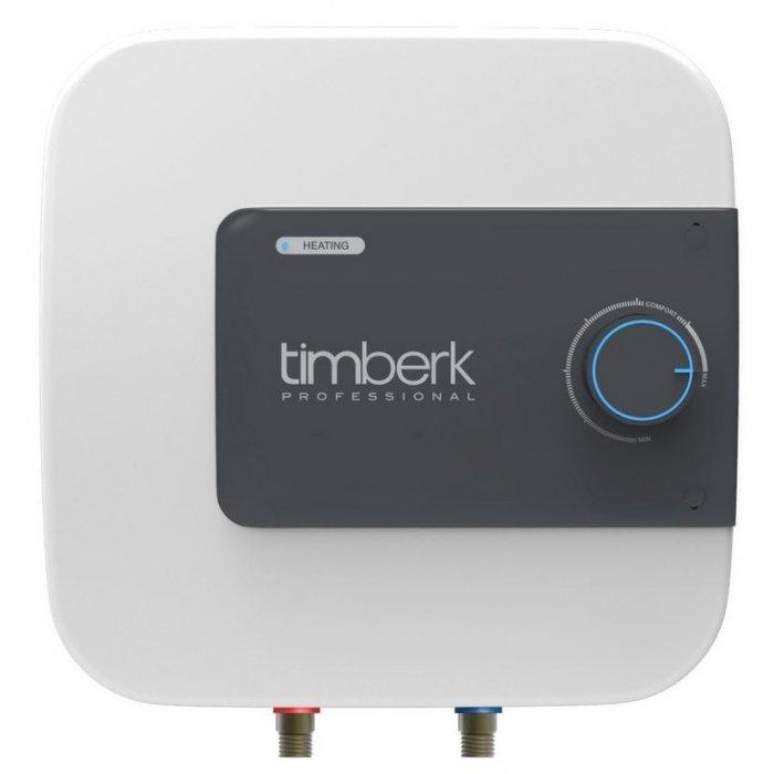 Электрический накопительный водонагреватель Timberk SWH SE1 30 VO30 литров<br><br> <br>    Электрический накопительный водонагреватель Timberk SWH SE1 30 VO разработан в Швеции. Данная модель оснащена механической системой управления, которое осуществляется при помощи регулятора, расположенного на передней панели прибора. Там же расположен светодиодный индикатор работы. Емкость внутреннего бака   30 литров. Монтаж осуществляется над раковиной.<br> Основные характеристики представленной модели:<br><br>Есть возможность располагать в вертикальном положении над и под мойкой.<br>Прибор произведен в Hi-tech дизайне, а также эргономичность делает его замечательным дополнением к различным интерьерам кухонь и ванных.<br>Для контроля за процессом нагрева воды и включения данного устройства в сеть есть световая индикация.<br>Специальный режим  Comfort  позволяет устанавливать самую комфортную температуру для нагрева воды (+58 С ( 2 С)).<br>Внутренний бак таких нагревателей покрывается двойным слоем стеклофарфоровой эмали.<br>Медный нагревательный элемент предназначен для быстрого нагрева воды и долгой службы устройства.<br>Сменный специально увеличенный магниевый анод предназначен для защиты от коррозии внутреннего резервуара устройства.<br>3L Safety protection system (3L SPS) обеспечивает  защиту от перегрева и  сухого  нагрева прибора, избыточного давления внутри бака или протечки.<br><br>     Торговая марка Timberk на сегодняшний день является одним из признанных лидеров рынка водонагревательного, теплового и климатического оборудования. В настоящее время Timberk - это международный холдинг, офисы которого расположены в Финляндии, Израиле, Китае, Гонконге и России. С первых дней своего существования Timberk установил очень строгие правила контроля качества всей своей продукции. Поэтому, выбирая приборы данного бренда, можно не сомневаться в высоком качестве и долгом сроке службы техники.<br> <br><br>Страна: Швеция<br>Производитель: Китай<br>Способ нагрева: Электрический<br>