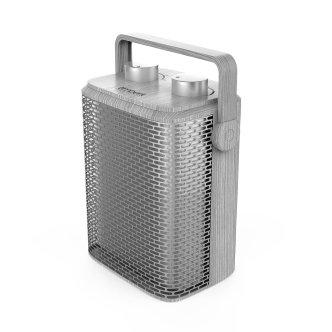 Керамический тепловентилятор Timberk TFH T15PDS.DТепловентиляторы<br>Настольный тепловентилятор модели TFH T15PDS.D от компании-производителя Timberk &amp;ndash; это удобный и надежный обогреватель, предназначенный для квартир и офисов. Прибор оснащен съемным фильтром на задней части корпуса, что улучшает качество воздуха. Представленная модель может работать без обогрева в режиме вентиляции. Стоит отметить, что агрегат качественно исполнен и сможет долгие годы служить безукоризненно.<br><br>Преимущества тепловентиляторов от компании Timberk:<br><br>Настольное вертикальное размещение<br>Технология Anti-Dust: съемный защитный фильтр на задней части корпуса прибора, препятствующий попаданию частиц пыли и улучшению качества воздуха<br>Мгновенный нагрев воздушного потока<br>Два режима мощности на выбор (750/1500 Вт)<br>Защита от перегрева<br>Режим обдува без обогрева<br>Эксклюзивное цветовое решение Премиум-класса в сегменте средней цены: уникальное решение для любой полки; удобная ручка для перемещения<br>Высокоэффективный металлокерамический нагревательный элемент, терморегулятор<br>Черный корпус с новейшей формой решетки и зеркальным покрытием (T15PDS.B)<br>Серое дерево, решетка с зеркальным покрытием (T15PDS.D)<br><br>Серия тепловентиляторов от всемирно известного бренда Timberk &amp;ndash; это прекрасный выбор для дополнительного обогрева помещений любого типа. Их высококачественные комплектующие облачены в стильный современный корпус, выполненный в классическом дизайне, где прослеживаются элементы хай-тека. Приборы этого семейства оснащены керамическим нагревательным элементом, который не влияет на качество воздуха в обслуживаемом помещении. Стоит отметить, что оборудование под брендом Timberk пользуется большой популярностью среди российских и иностранных пользователей, что совершенно неудивительно. Техника Timberk &amp;ndash; это неизменно высокое качество, надежность и комофрт!<br><br>Страна: Швеция<br>Площадь, м?: 15<br>Мощность, кВт: 1,5<br>Тип нагревательног