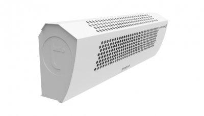 Электрическая тепловая завеса Timberk THC WS1 6M6 кВт<br>Электрическая тепловая воздушная завеса Timberk THC WS1 6M с нагревательным стич-элементом   это мощный, функциональный и высококачественный, безопасный и надежный прибор для разграничения внутренних и внешних климатических условий. Представленная модель имеет удобный пульт управления. Защищена от перегрева и отличается повышенным ресурсом работы.<br>Преимущества электрических тепловых завес серии Classic от компании Timberk:<br><br>Компактный прибор с высокой энергоэффективностью<br>Современный стич-элемент с усиленной конструкцией<br>Технология Aerodynamic Control: повышает эффективность работы прибора и его срок службы<br> Сотовая  форма решетки забора воздуха: снижает нагрузку на тангенциальный блок и увеличивает воздушный объем за счет увеличения площади забора воздуха<br>Принципиально новое безопасное расположение нагревательного элемента: позволят создавать равномерный плотный тепловой поток по всей высоте и высокую производительность по воздуху<br>Техническое решение FastInstall: электрическое подключение без разбора корпуса прибора<br>Ударопрочный усиленный корпус с защитной пломбой<br>Горизонтальная и вертикальная (опционально) установка<br>Двигатель с увеличенным ресурсом и многоуровневой защитой от перегрева<br>Защитный термостат<br>Износостойкое мелкодисперсионное антикоррозийное покрытие корпуса<br>Режим вентиляции, экономичного и интенсивного обогрева<br><br>Воздушные электрические тепловые завесы серии Classic от компании Timberk создают мощный равномерный поток воздуха по всему периметру дверного или оконного проема. Инновационный нагревательный стич-элемент отличается высокой эффективностью и скоростью нагрева. Стоит также отметить, что агрегаты оснащены термопредохранителями, которые защищают приборы от перегрева. Завесы мощностью 3,0 кВт и 5,0 кВт управляются с помощью блока управления, а мощностью 6,0 кВт и 9,0   посредством проводного выносного пульта.<br><br>Страна: Швеция<br>Тип: Электр