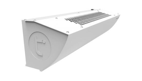 Электрическая тепловая завеса Timberk THC WS2 9M AERO9 кВт<br>Электрическая тепловая воздушная завеса Timberk THC WS2 9M AERO с нагревательным стич-элементом &amp;ndash; это мощный высокотехнологичный прибор, предназначенный для сохранения внутренних климатических условий. Представленная модель завесы может устанавливаться как горизонтально, так и вертикально. Управляется прибор посредством проводного выносного пульта.<br><br>Преимущества электрических тепловых завес серии Aero I от компании Timberk:<br><br>Специальная новейшая конструкция прибора &amp;laquo;AERO&amp;raquo;с вертикальным забором воздуха<br>Технология Aerodynamic Control: повышает эффективность работы прибора и его срок службы<br>Современный стич-элемент с усиленной конструкцией<br>&amp;laquo;Сотовая&amp;raquo; форма решетки забора воздуха: снижает нагрузку на тангенциальный блок и увеличивает воздушный объем за счет увеличения площади забора воздуха<br>Принципиально новое безопасное расположение нагревательного элемента: позволят создавать более равномерный плотный тепловой поток по всей высоте и высокую производительность по воздуху<br>Техническое решение FastInstall: электрическое подключение без разбора корпуса прибора<br>Ударопрочный усиленный корпус с защитной пломбой<br>Горизонтальная установка, опциональная вертикальная установка и потолочный подвес<br>Двигатель с увеличенным ресурсом и многоуровневой защитой от перегрева<br>Защитный термостат<br>Износостойкое мелкодисперсионное антикоррозийное покрытие корпуса<br>Режим вентиляции, экономичного и интенсивного обогрева<br>Техническое решение FastInstall: электрическое подключение без разбора корпуса прибора<br>Ударопрочный усиленный корпус с защитной пломбой<br>Горизонтальная установка, опциональная вертикальная установка и потолочный подвес<br>Двигатель с увеличенным ресурсом и многоуровневой защитой от перегрева<br>Защитный термостат<br>Износостойкое мелкодисперсионное антикоррозийное покрытие корпуса<br>Режим вентиляции, экономичного и инте