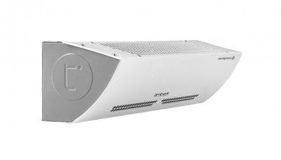 Электрическая тепловая завеса Timberk THC WS3 2M AERO II3 кВт<br>Электрическая тепловая завеса Timberk THC WS3 2M AERO II с нагревательным стич-элементом   это высокоэффективный прибор для сохранения внутренних климатических условий. Агрегат устанавливается в дверном или оконном проеме, создает невидимый воздушный барьер, не позволяя воздуху снаружи попадать внутрь помещения. Стоит также отметить, что работать прибор может в нескольких режимах.<br> <br>Преимущества электрических тепловых завес серии Aero II от компании Timberk:<br><br>Современный стич-элемент с усиленной конструкцией<br>Принципиально новое безопасное расположение нагревательного элемента: позволят создавать равномерный плотный тепловой поток по всей высоте и высокую производительность по воздуху<br>Ударопрочный усиленный корпус с защитной пломбой<br>Горизонтальная и вертикальная (опционально) установка<br>Двигатель с увеличенным ресурсом и многоуровневой защитой от перегрева<br>Защитный термостат<br>Износостойкое мелкодисперсионное антикоррозийное покрытие корпуса<br>Режим вентиляции, экономичного и интенсивного обогрева<br>Эксклюзивный компактный дизайн<br>Технологическая доработка серии Aero I по цене WS1<br>Аэродинамическая перфорация и внутренняя система воздушных направителей, которые позволяют повысить эффективность работы прибора и улучшить его характеристики<br>Эксклюзивная на рынке модель 2кВт<br>Усиленный СТИЧ-элемент<br>Аэродинамический прорыв: угол забора воздуха 130 градусов<br>В приборе использована технологическая концепция<br>Aerodynamic Control, позволяющая использовать нагревательный элемент с его максимальной теплоотдачей и создавать избыточную компрессию воздушного потока для повышения эффективности работы прибора.<br>Безопасная установка нагревательного элемента сверху (не противоречит ГОСТ)<br>Заводское пломбирование корпуса с удобным внешним электрическим подключением прибора<br>Вертикальный и горизонтальный монтаж<br>Возможность установки фильтра грубой очистки (опция)<br><br